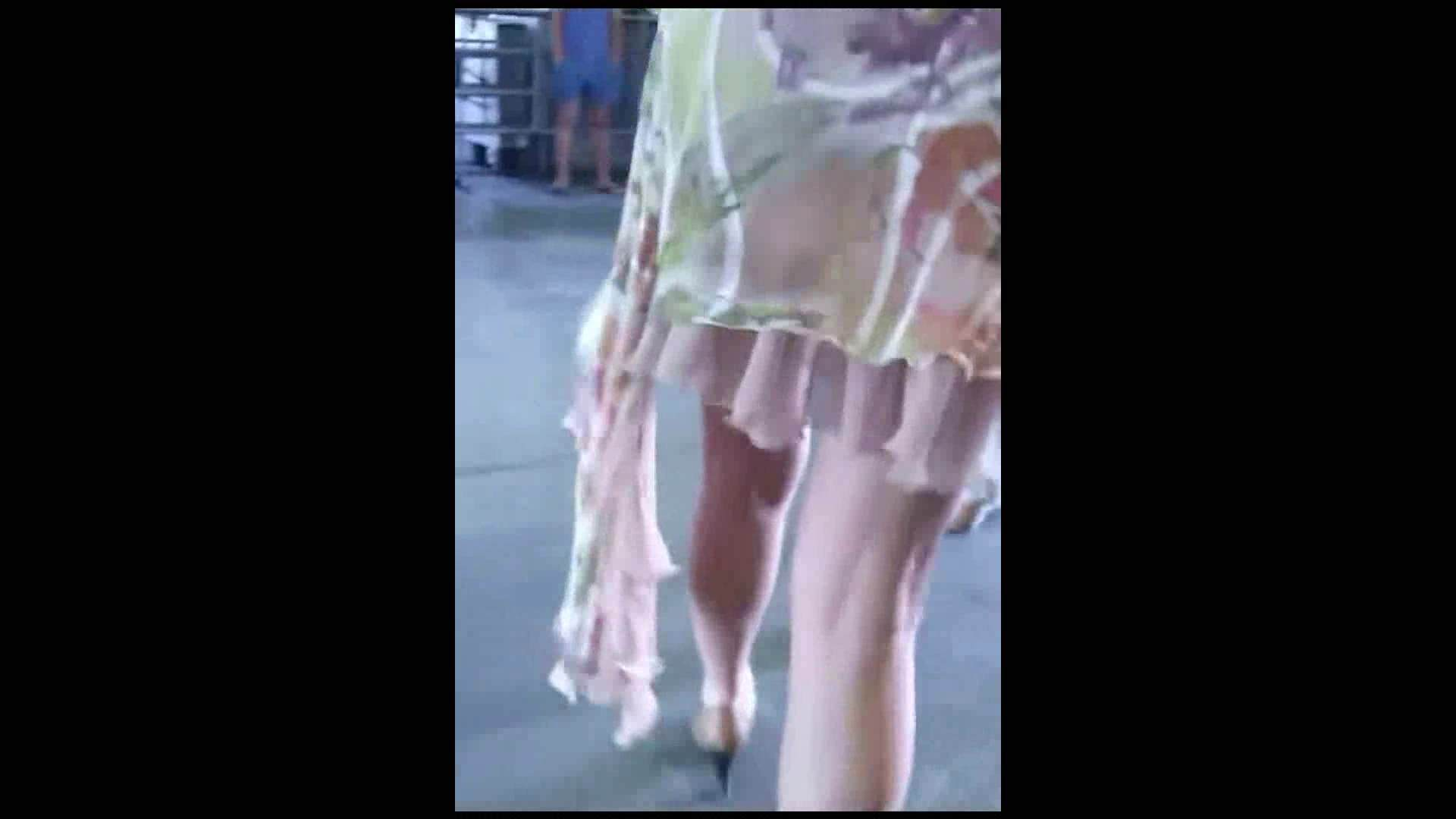 綺麗なモデルさんのスカート捲っちゃおう‼vol03 お姉さんのエロ動画  101PIX 60