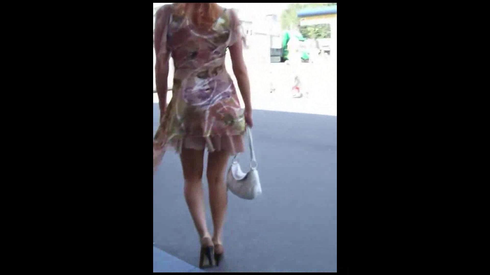 綺麗なモデルさんのスカート捲っちゃおう‼vol03 お姉さんのエロ動画 | 0  101PIX 61