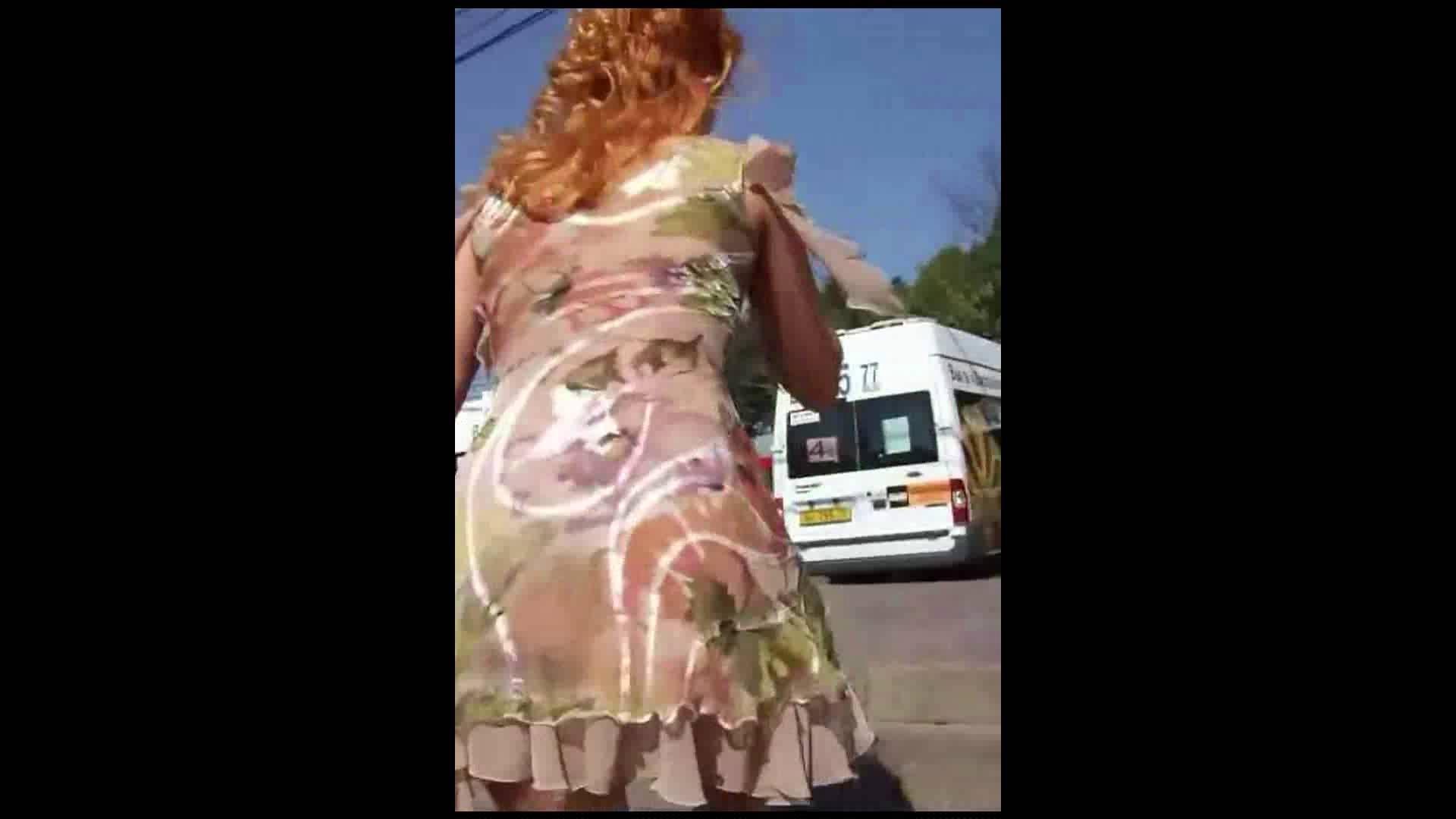 綺麗なモデルさんのスカート捲っちゃおう‼vol03 お姉さんのエロ動画 | 0  101PIX 63