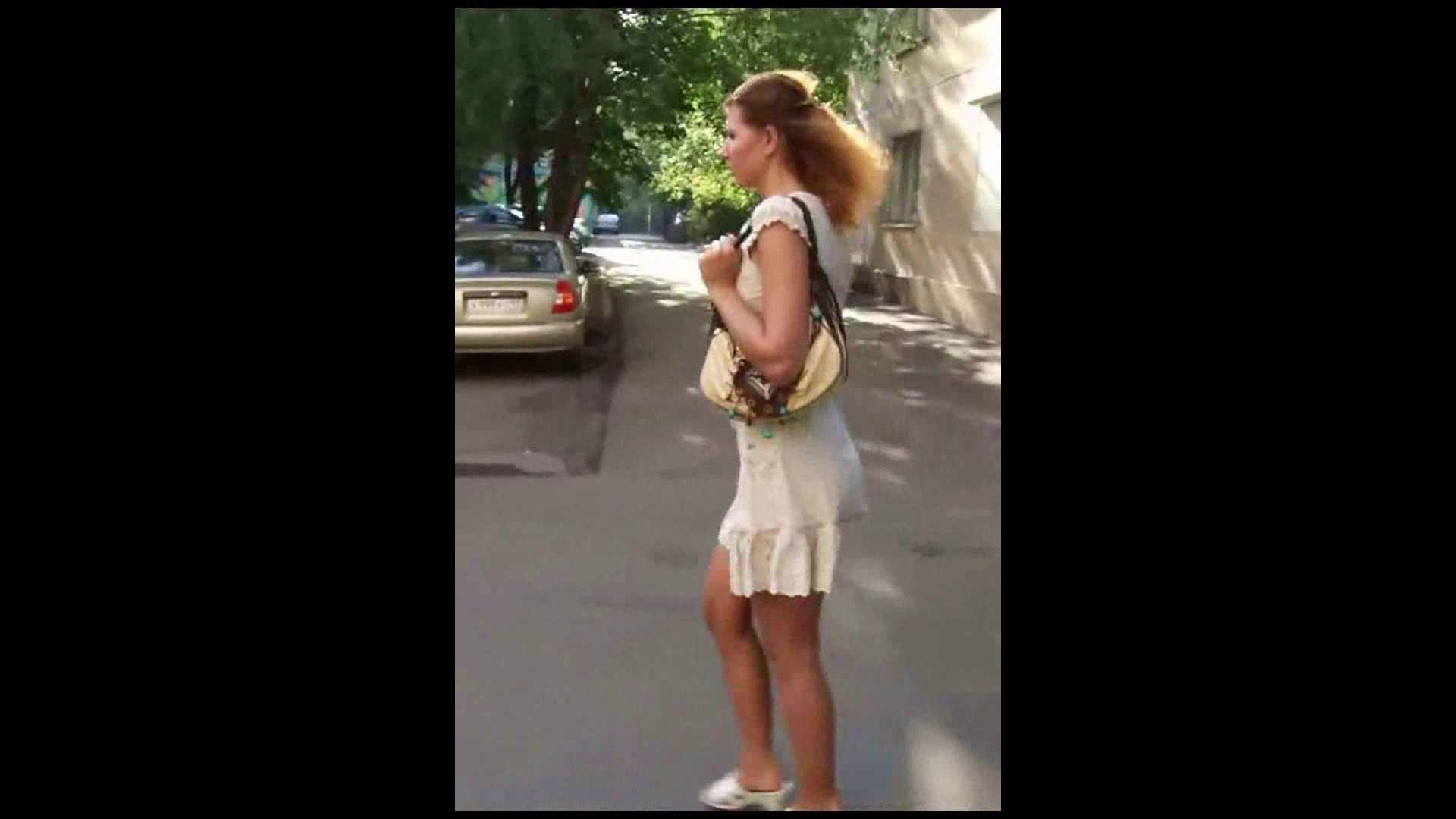 綺麗なモデルさんのスカート捲っちゃおう‼vol03 お姉さんのエロ動画  101PIX 70