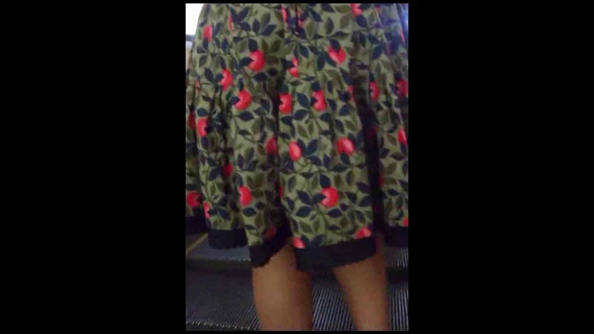 綺麗なモデルさんのスカート捲っちゃおう‼vol03 お姉さんのエロ動画 | 0  101PIX 85