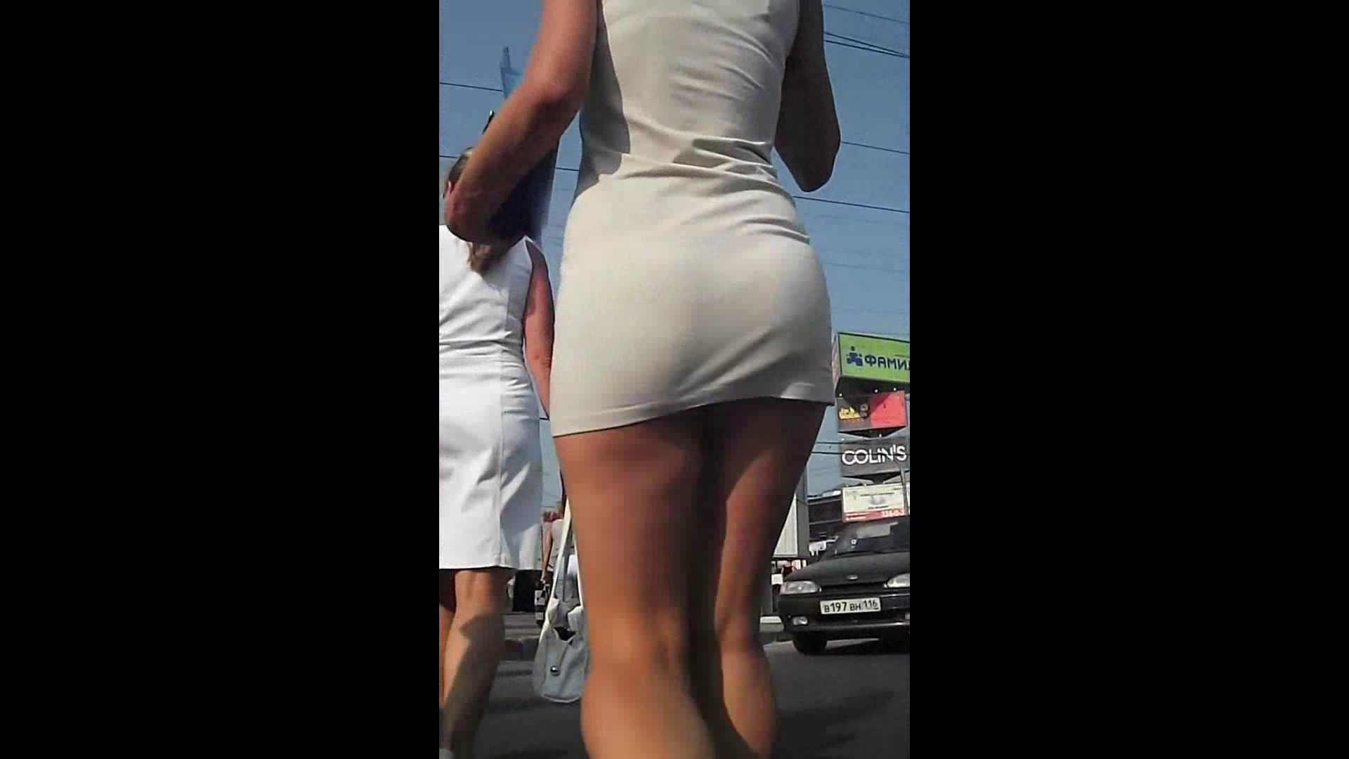 綺麗なモデルさんのスカート捲っちゃおう‼vol05 お姉さんのエロ動画   0  102PIX 3