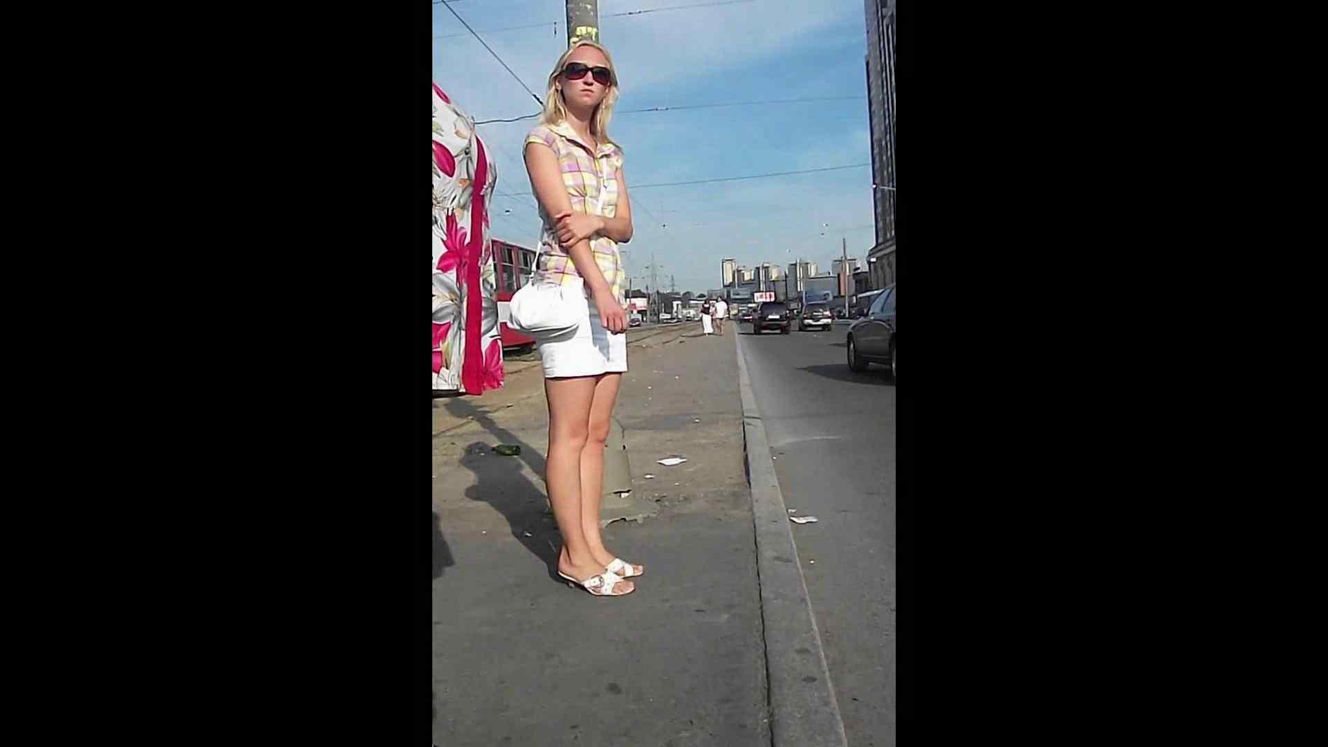 綺麗なモデルさんのスカート捲っちゃおう‼vol05 お姉さんのエロ動画   0  102PIX 5