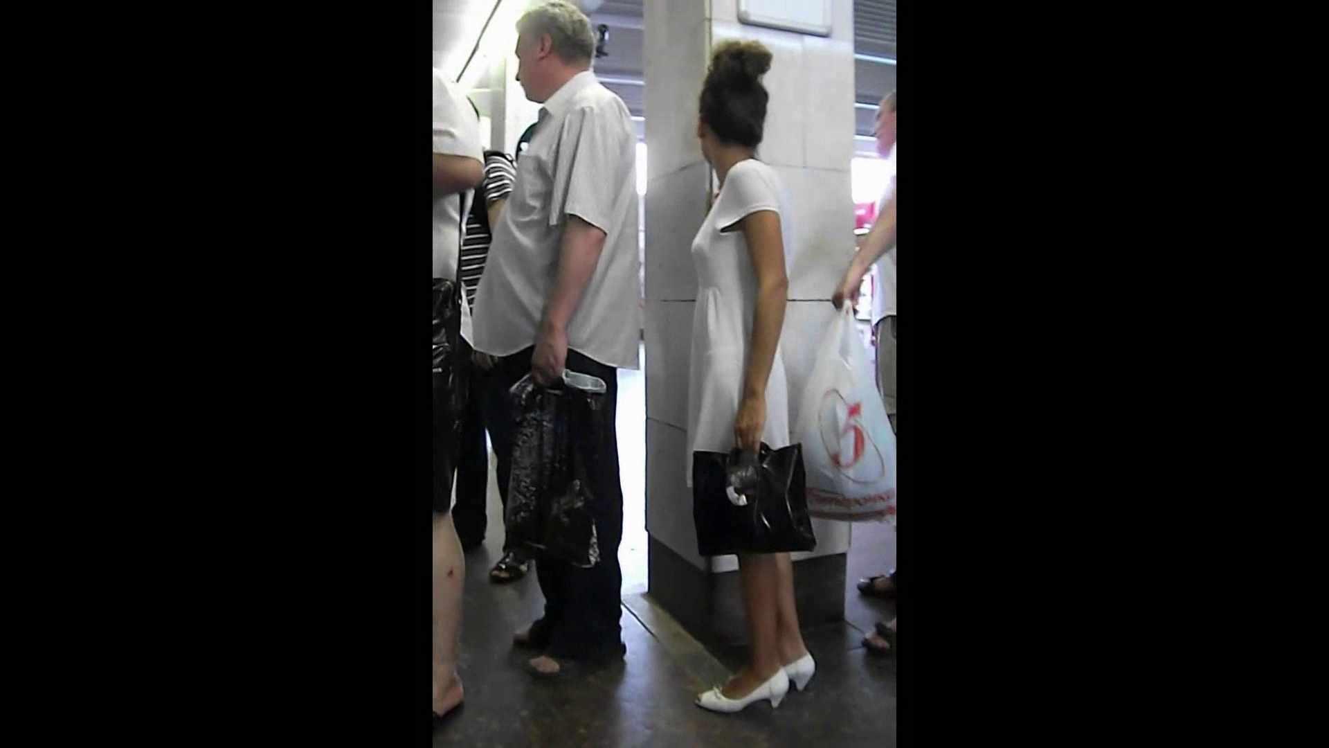 綺麗なモデルさんのスカート捲っちゃおう‼vol05 お姉さんのエロ動画   0  102PIX 35