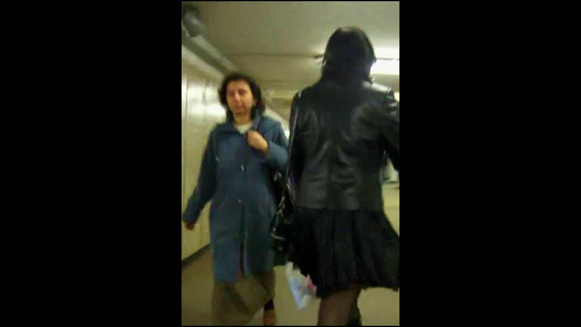 綺麗なモデルさんのスカート捲っちゃおう‼vol05 お姉さんのエロ動画  102PIX 40