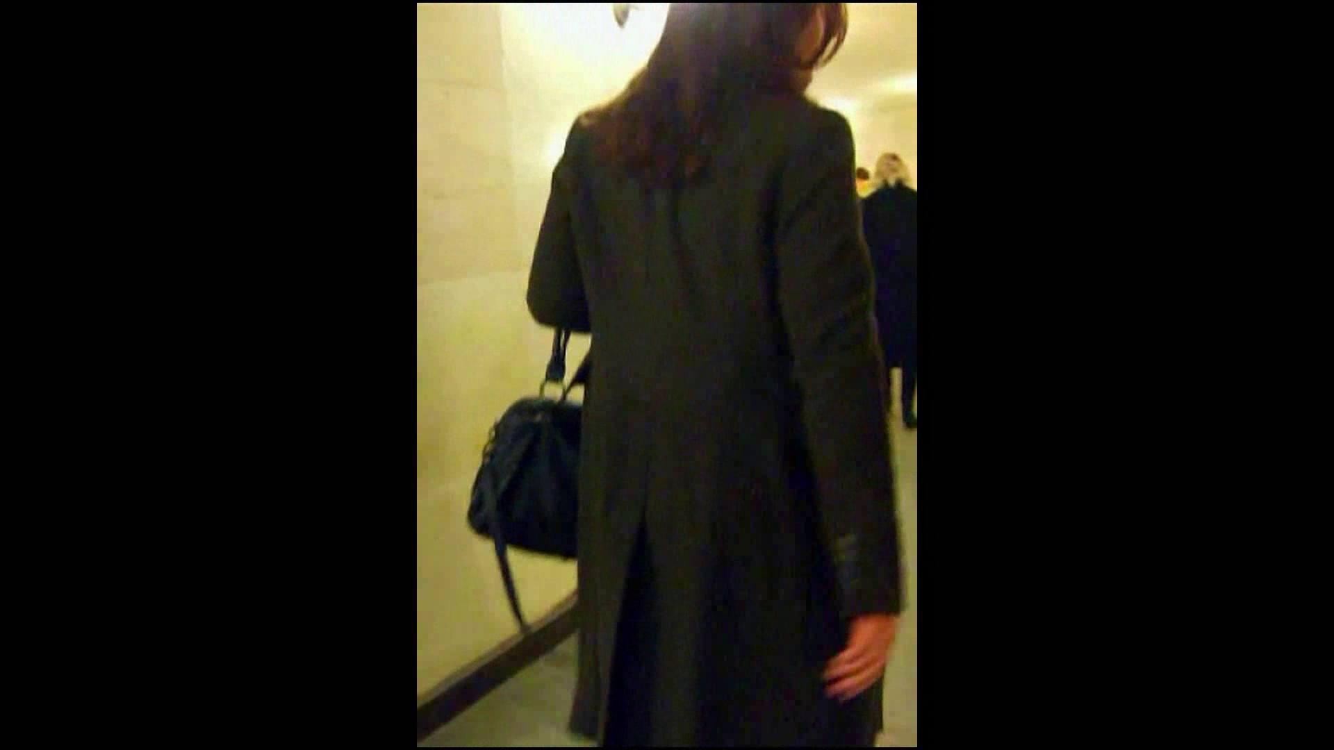 綺麗なモデルさんのスカート捲っちゃおう‼vol05 お姉さんのエロ動画  102PIX 68