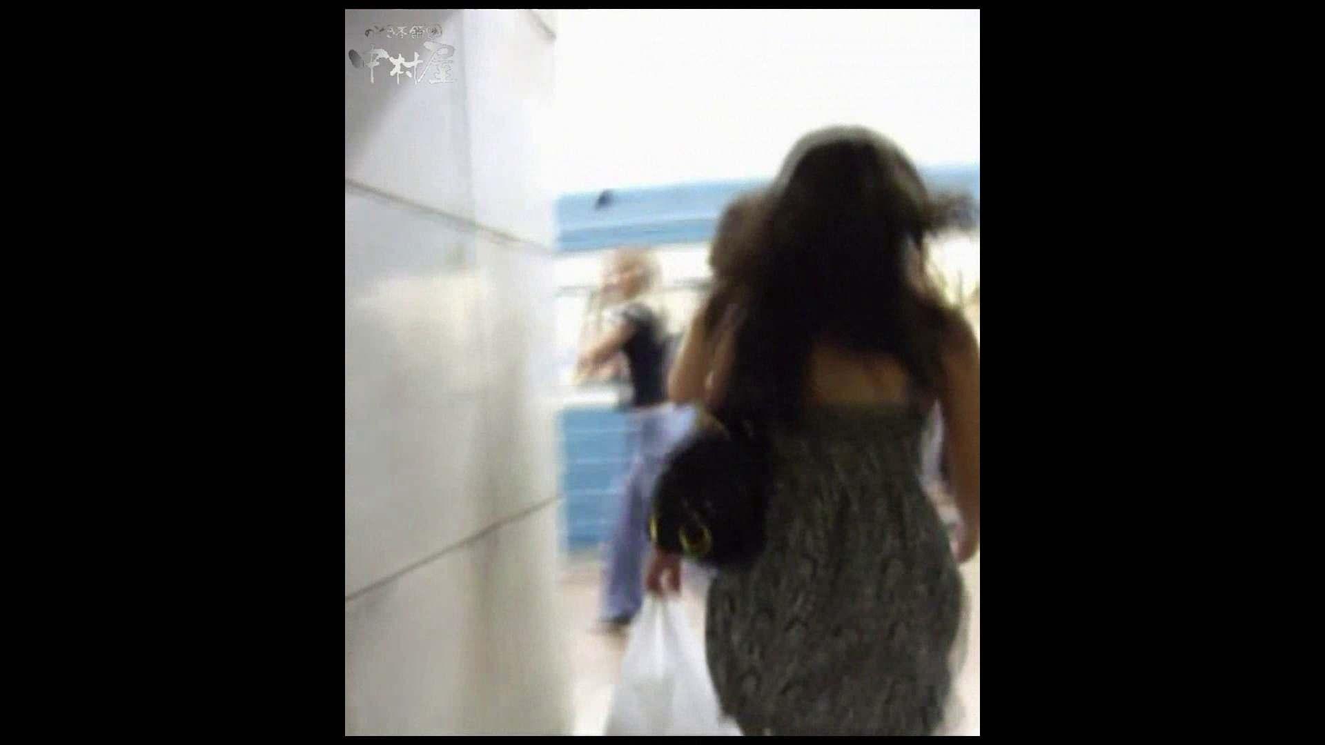 綺麗なモデルさんのスカート捲っちゃおう‼ vol08 お姉さんのエロ動画 | 0  91PIX 9