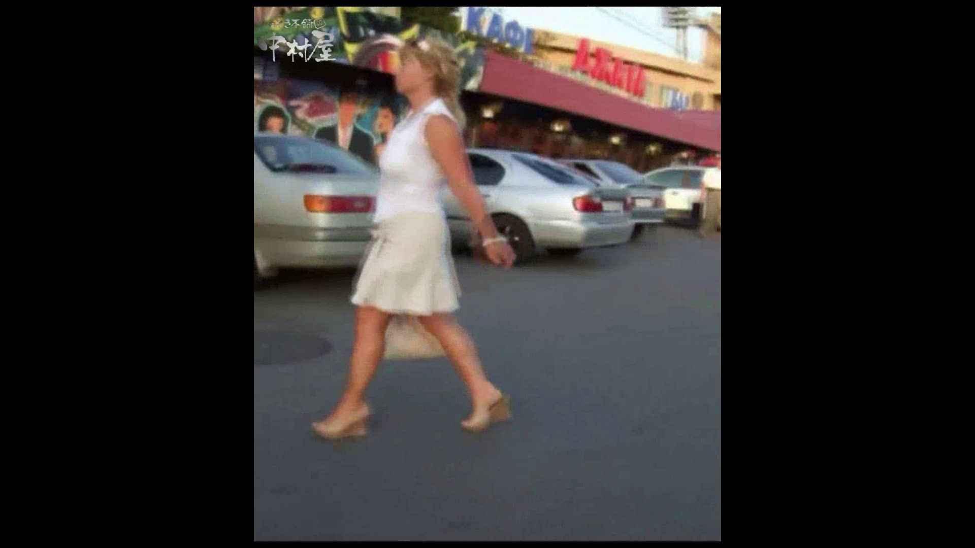 綺麗なモデルさんのスカート捲っちゃおう‼ vol08 お姉さんのエロ動画 | 0  91PIX 79