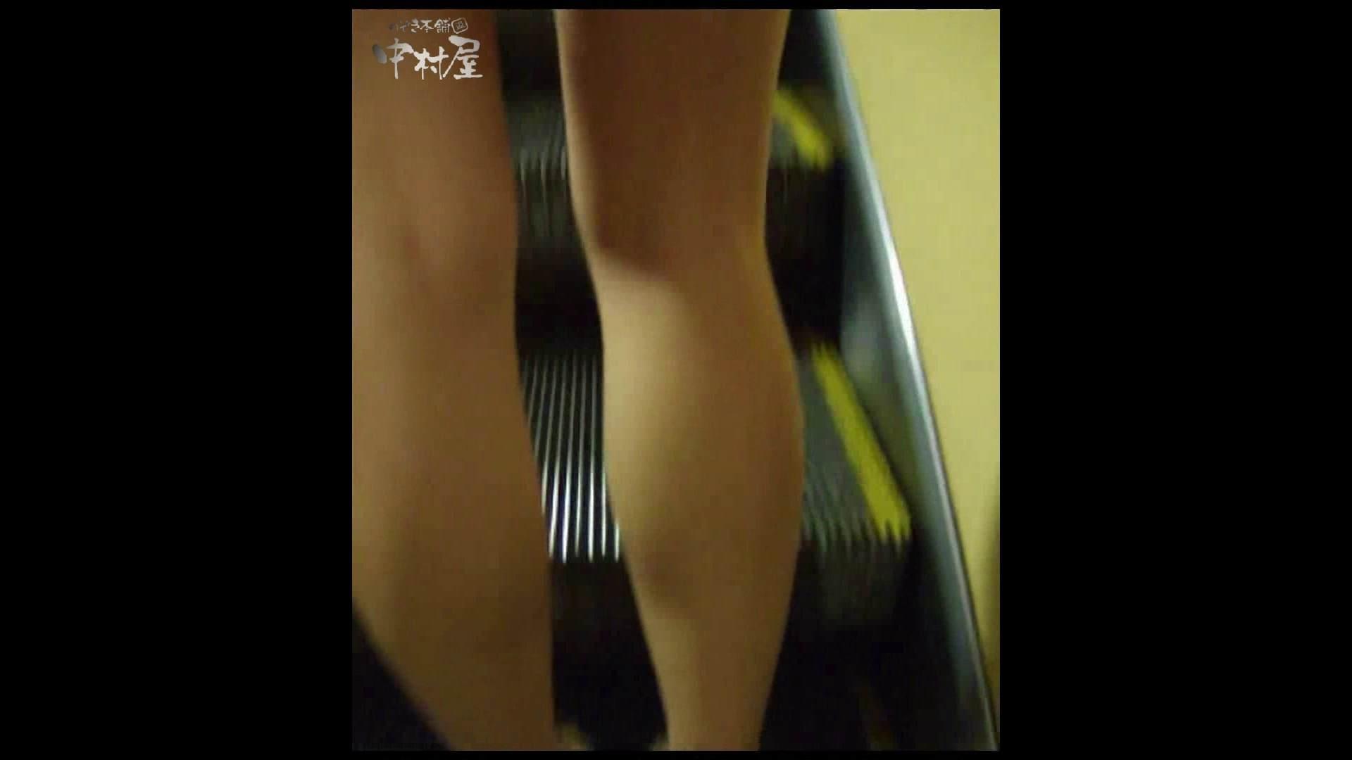 巨乳おまんこ:綺麗なモデルさんのスカート捲っちゃおう‼ vol14:のぞき本舗 中村屋