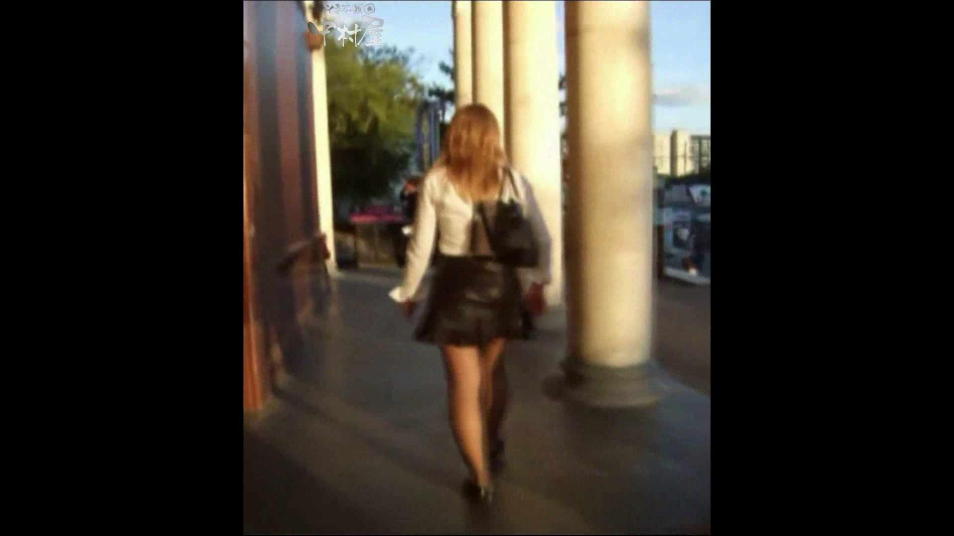 綺麗なモデルさんのスカート捲っちゃおう‼ vol16 お姉さんのエロ動画  106PIX 22