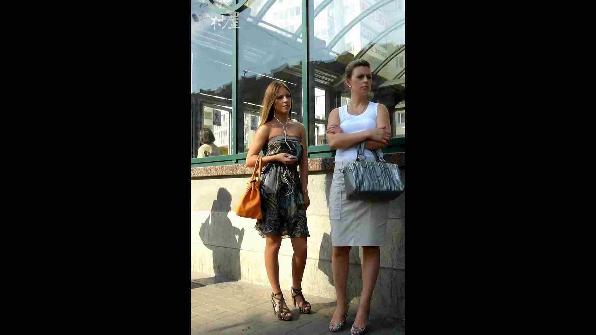 綺麗なモデルさんのスカート捲っちゃおう‼ vol16 お姉さんのエロ動画 | 0  106PIX 27