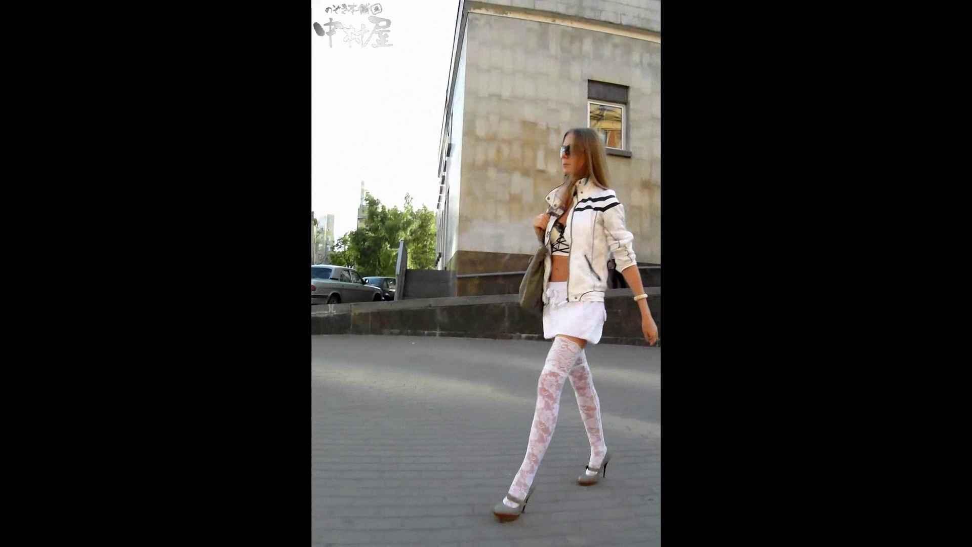 綺麗なモデルさんのスカート捲っちゃおう‼ vol16 お姉さんのエロ動画  106PIX 34