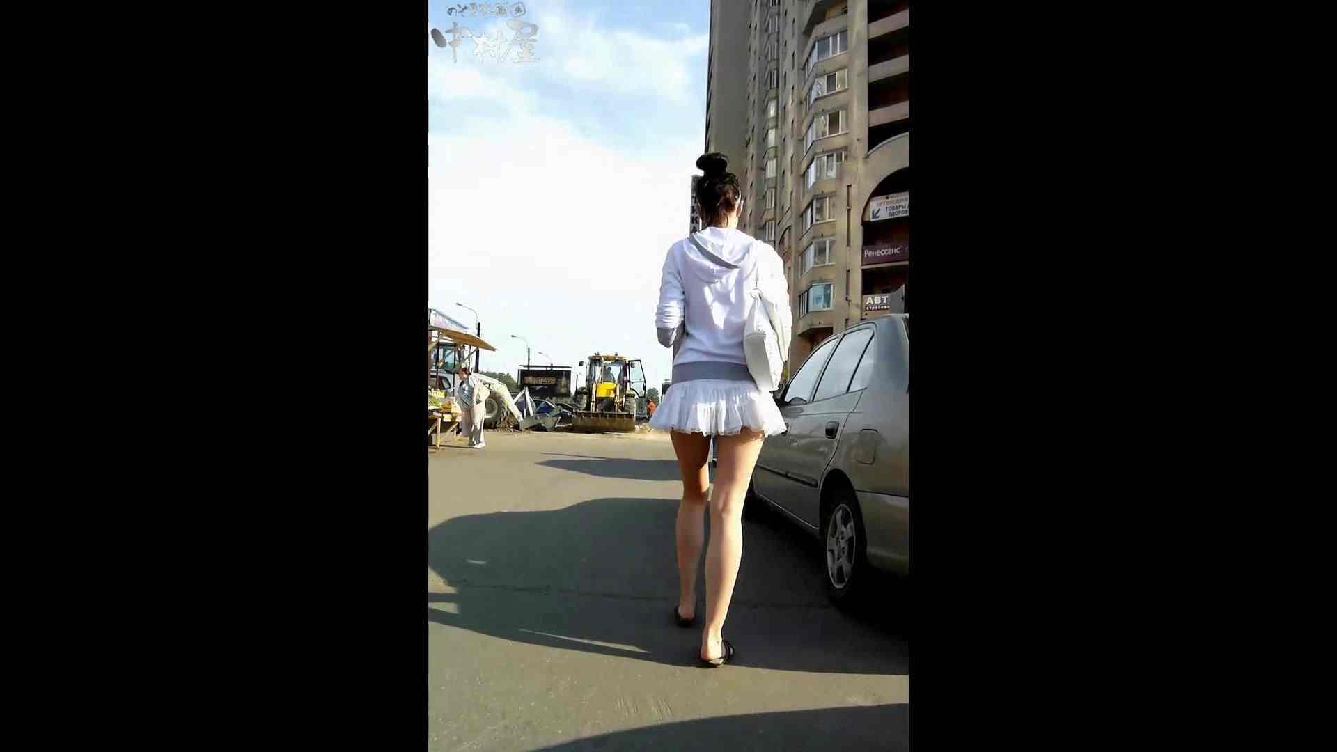 綺麗なモデルさんのスカート捲っちゃおう‼ vol17 お姉さんのエロ動画  94PIX 4