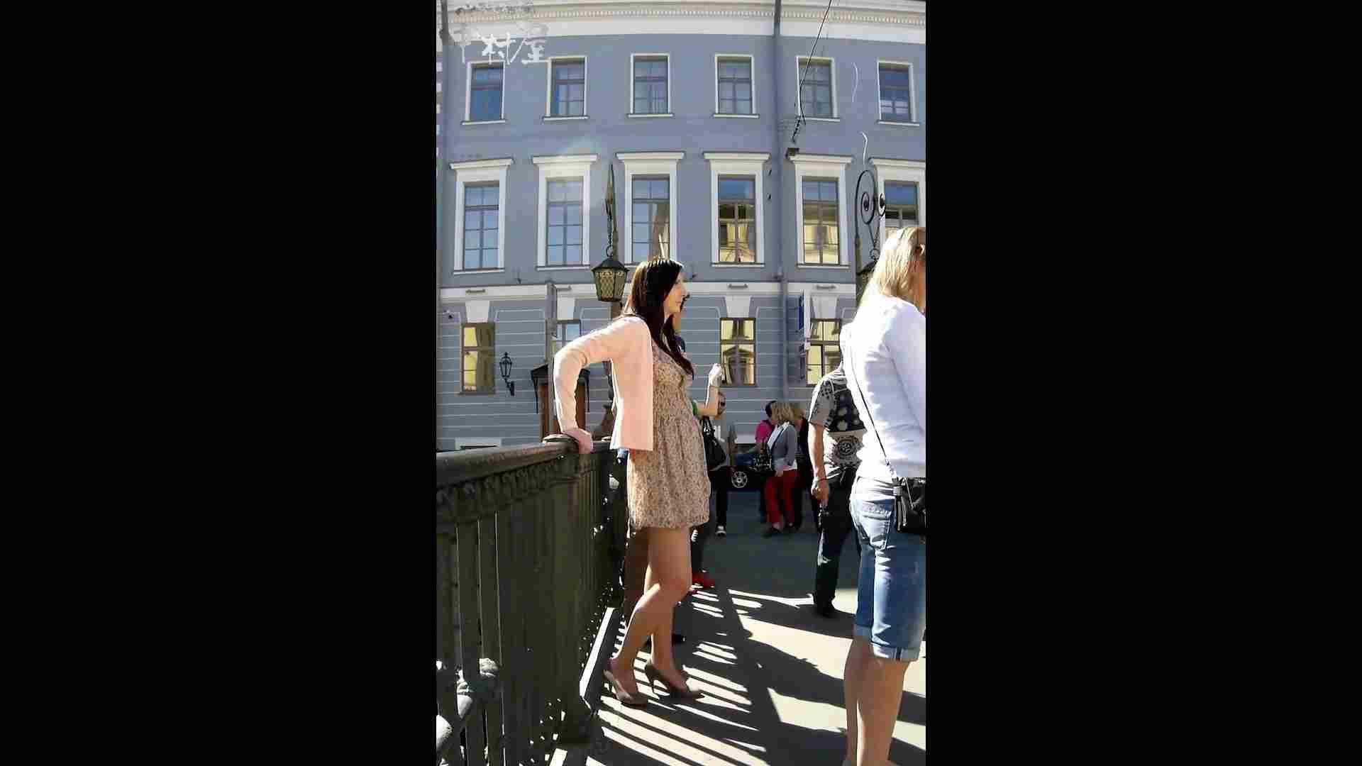 綺麗なモデルさんのスカート捲っちゃおう‼ vol17 お姉さんのエロ動画   0  94PIX 29