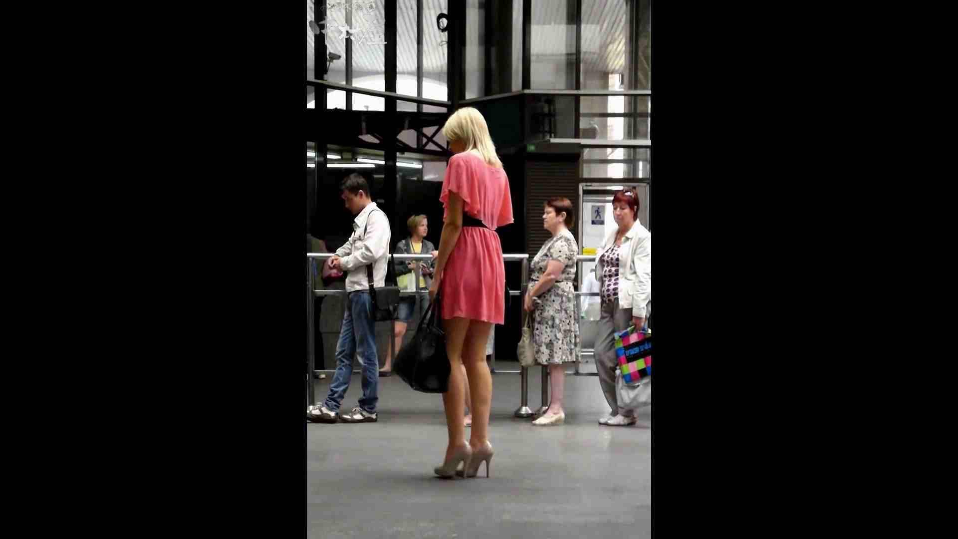 綺麗なモデルさんのスカート捲っちゃおう‼ vol17 お姉さんのエロ動画   0  94PIX 37