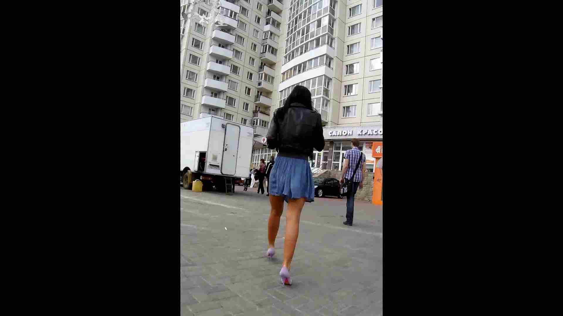 綺麗なモデルさんのスカート捲っちゃおう‼ vol17 お姉さんのエロ動画   0  94PIX 45