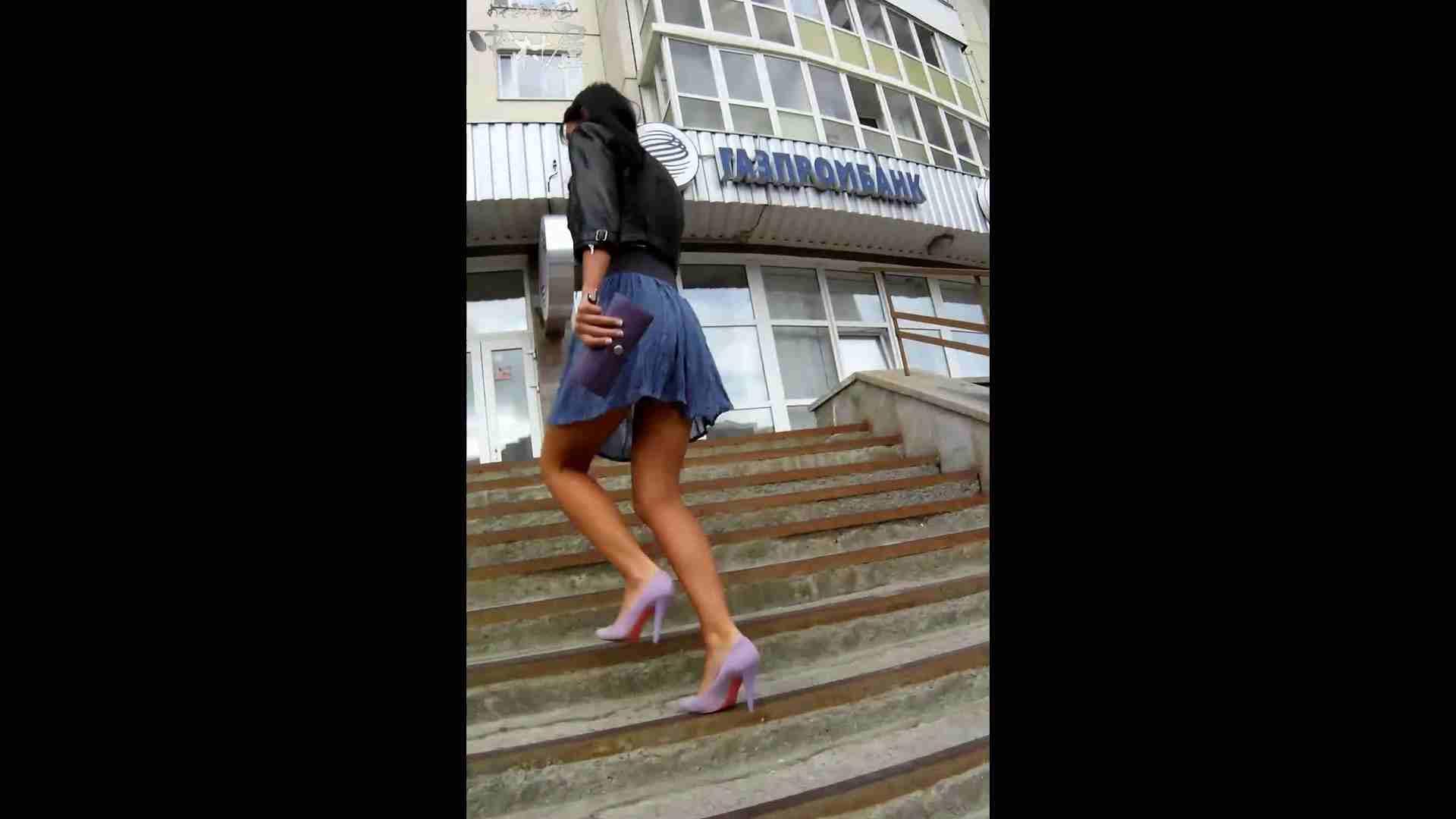綺麗なモデルさんのスカート捲っちゃおう‼ vol17 お姉さんのエロ動画  94PIX 46