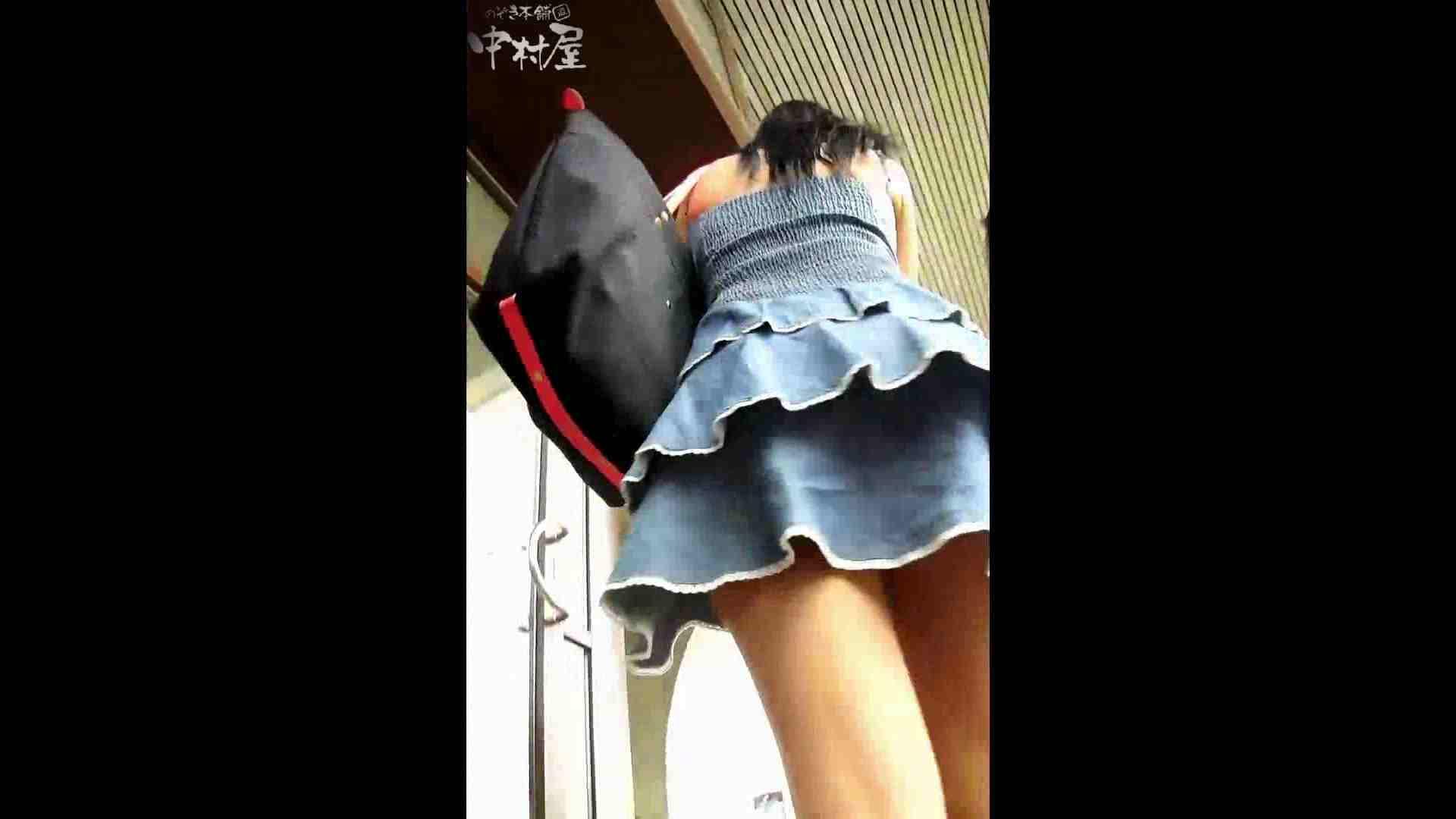 綺麗なモデルさんのスカート捲っちゃおう‼ vol18 お姉さんのエロ動画  81PIX 34