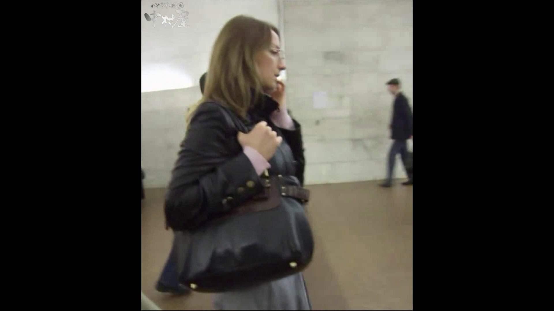 綺麗なモデルさんのスカート捲っちゃおう‼ vol19 お姉さんのエロ動画  110PIX 10