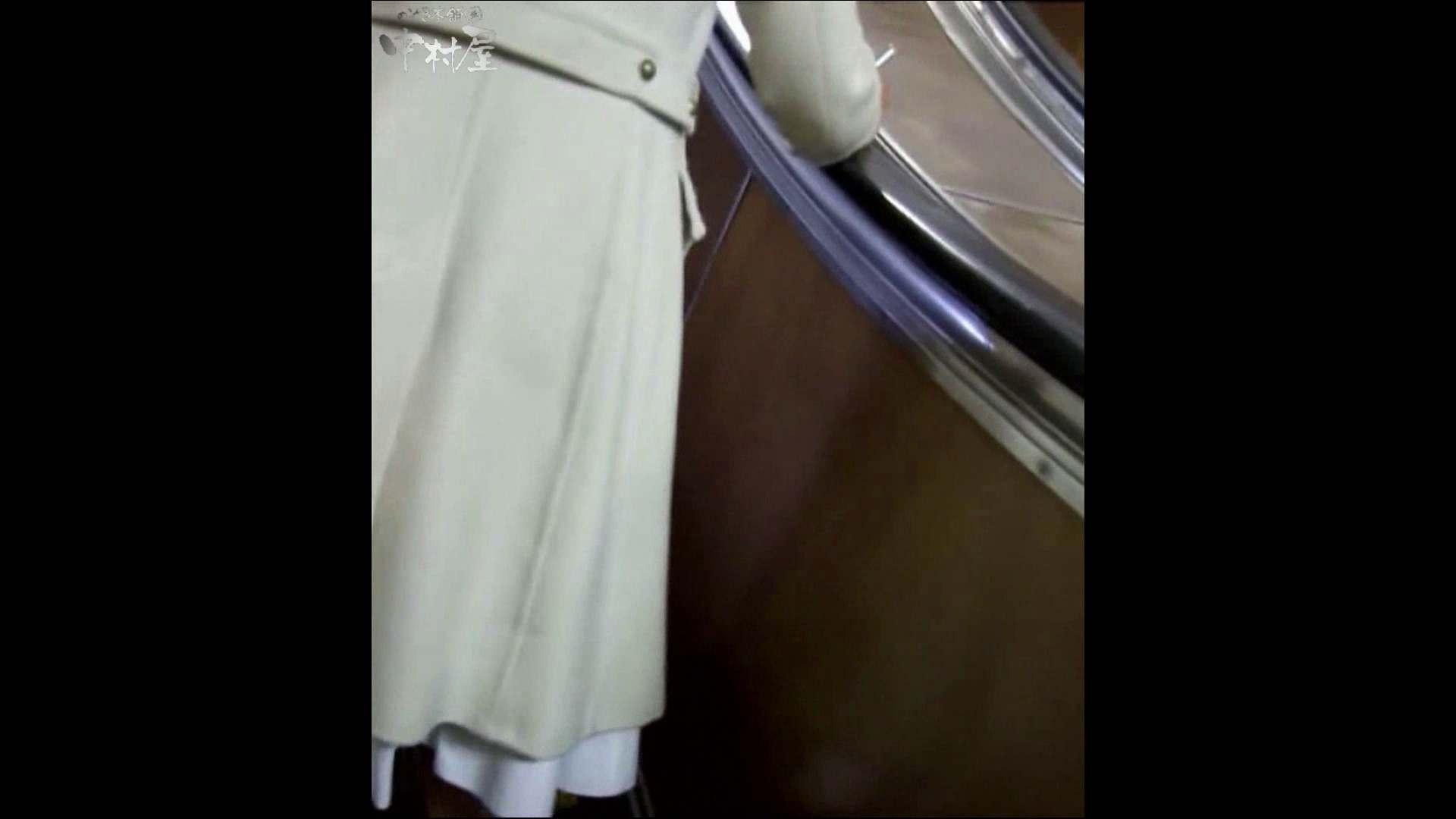 綺麗なモデルさんのスカート捲っちゃおう‼ vol19 お姉さんのエロ動画   0  110PIX 23