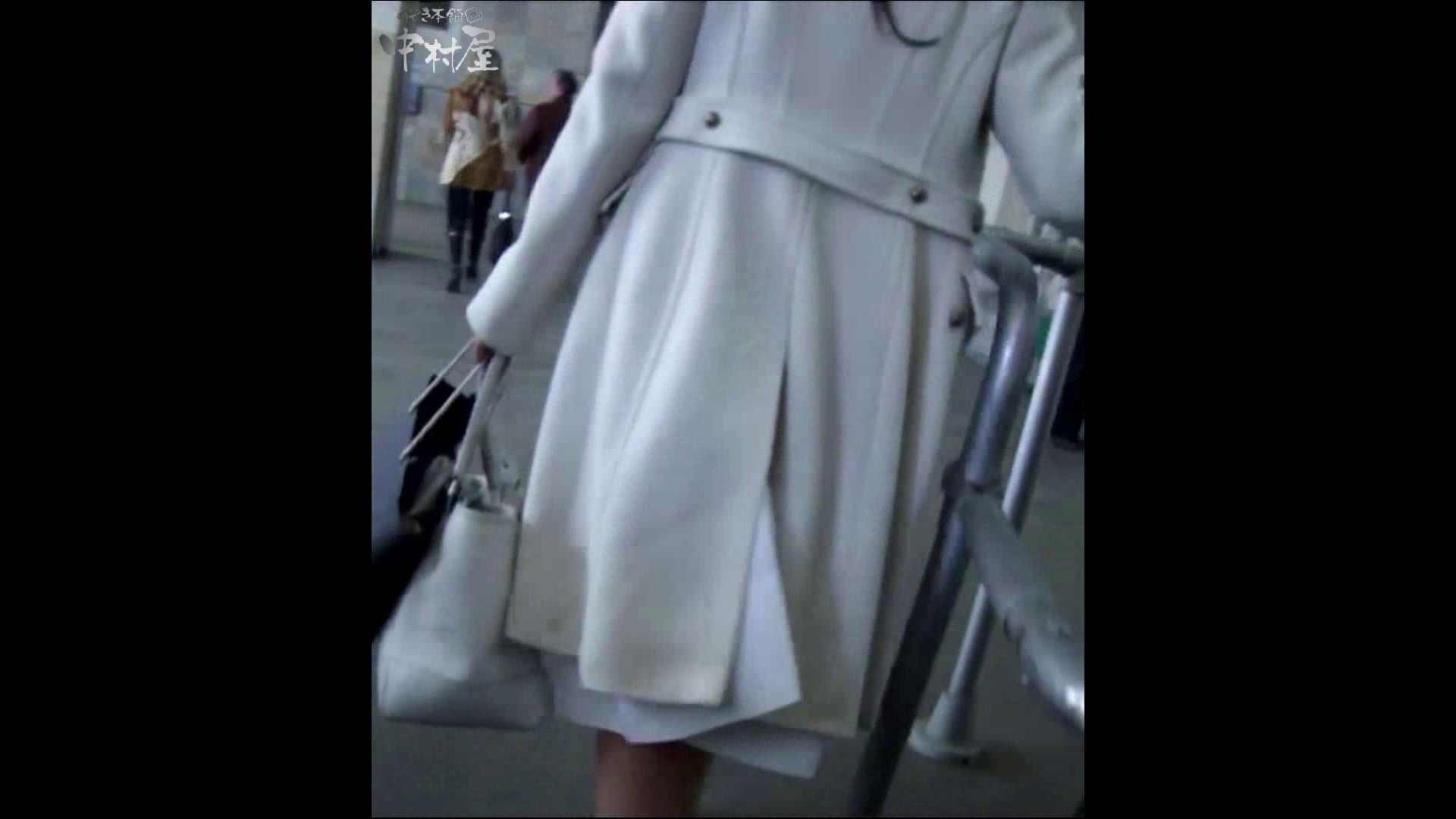 綺麗なモデルさんのスカート捲っちゃおう‼ vol19 お姉さんのエロ動画   0  110PIX 25