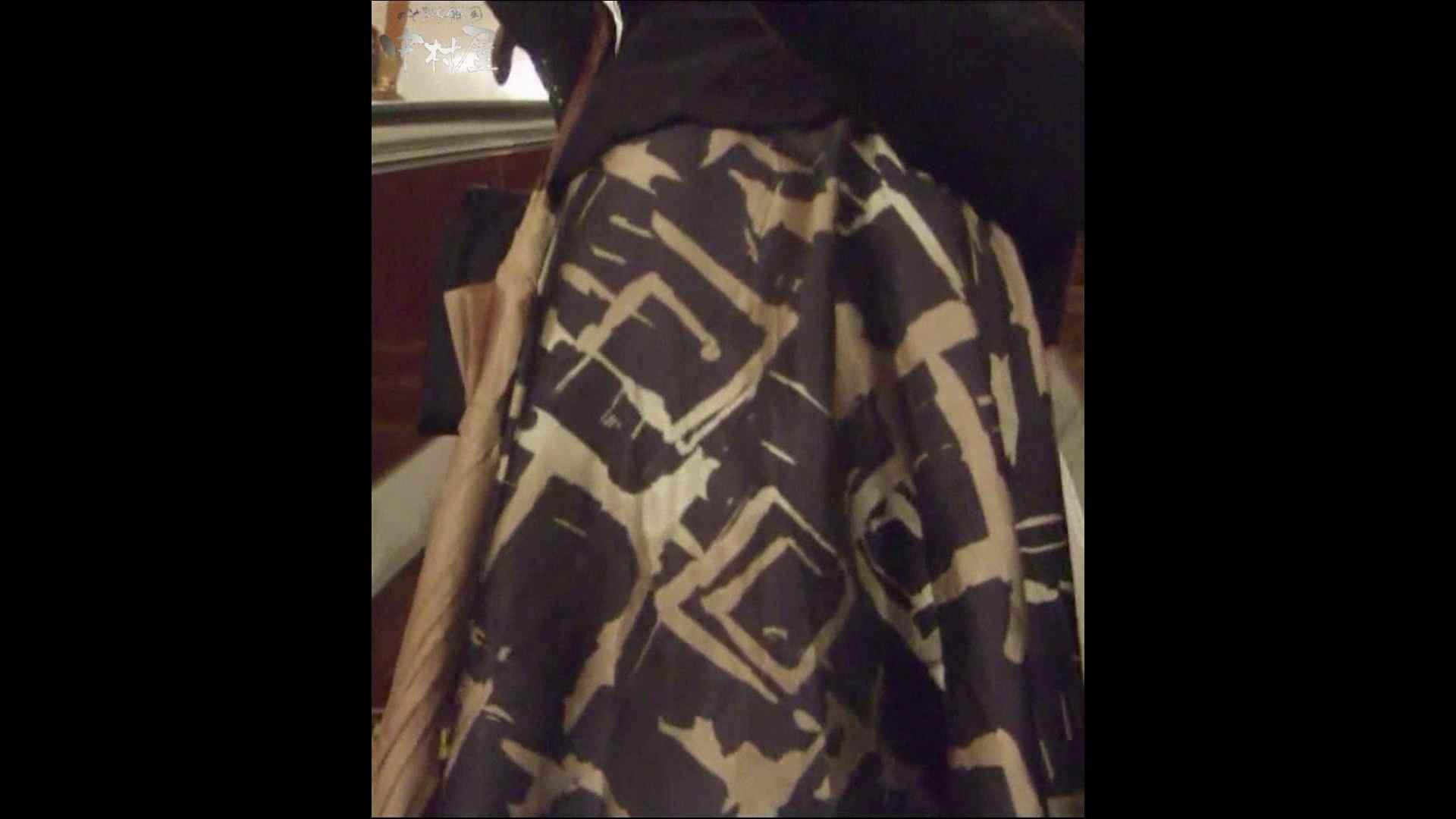 綺麗なモデルさんのスカート捲っちゃおう‼ vol19 お姉さんのエロ動画   0  110PIX 69