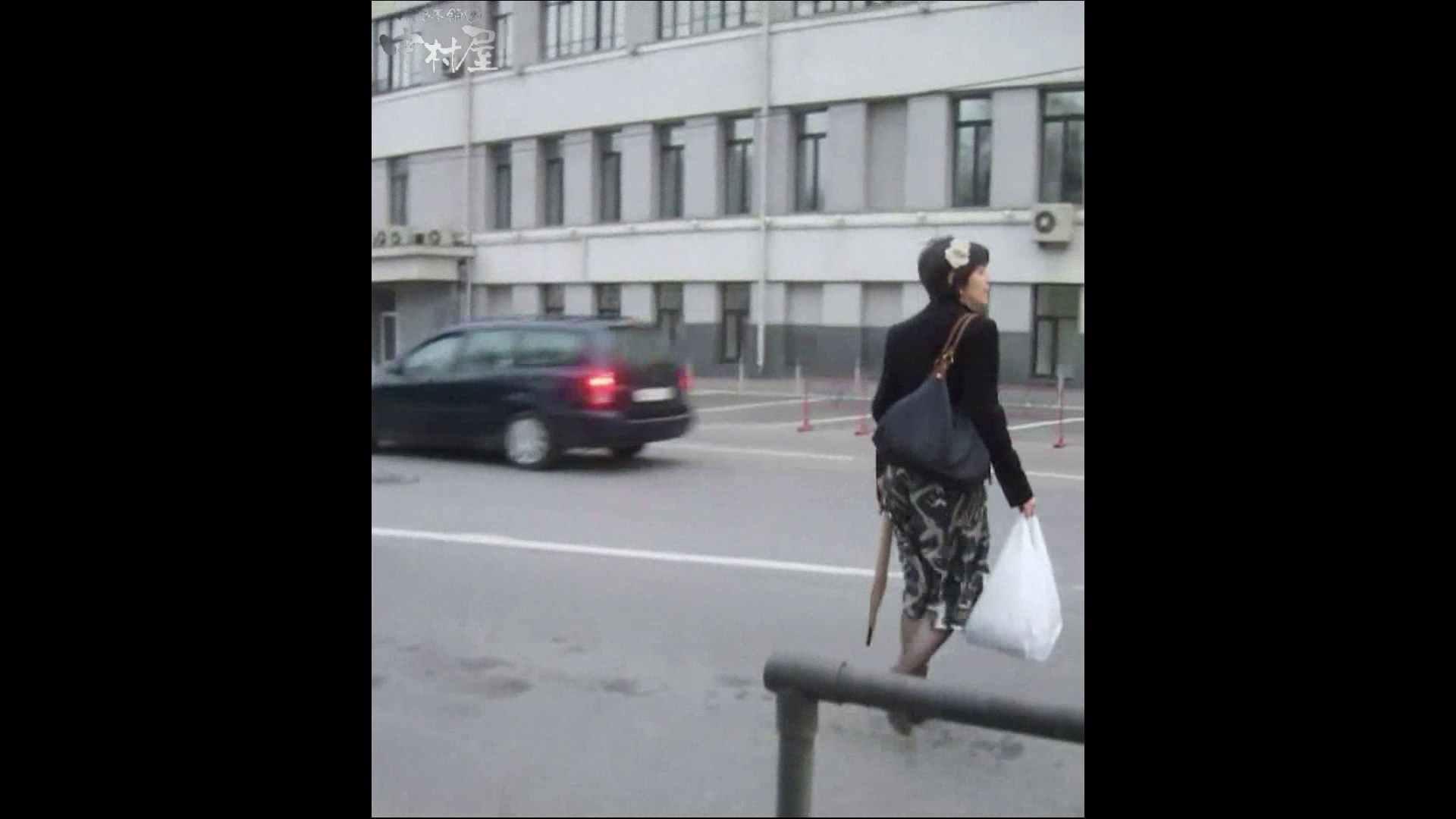 綺麗なモデルさんのスカート捲っちゃおう‼ vol19 お姉さんのエロ動画  110PIX 74