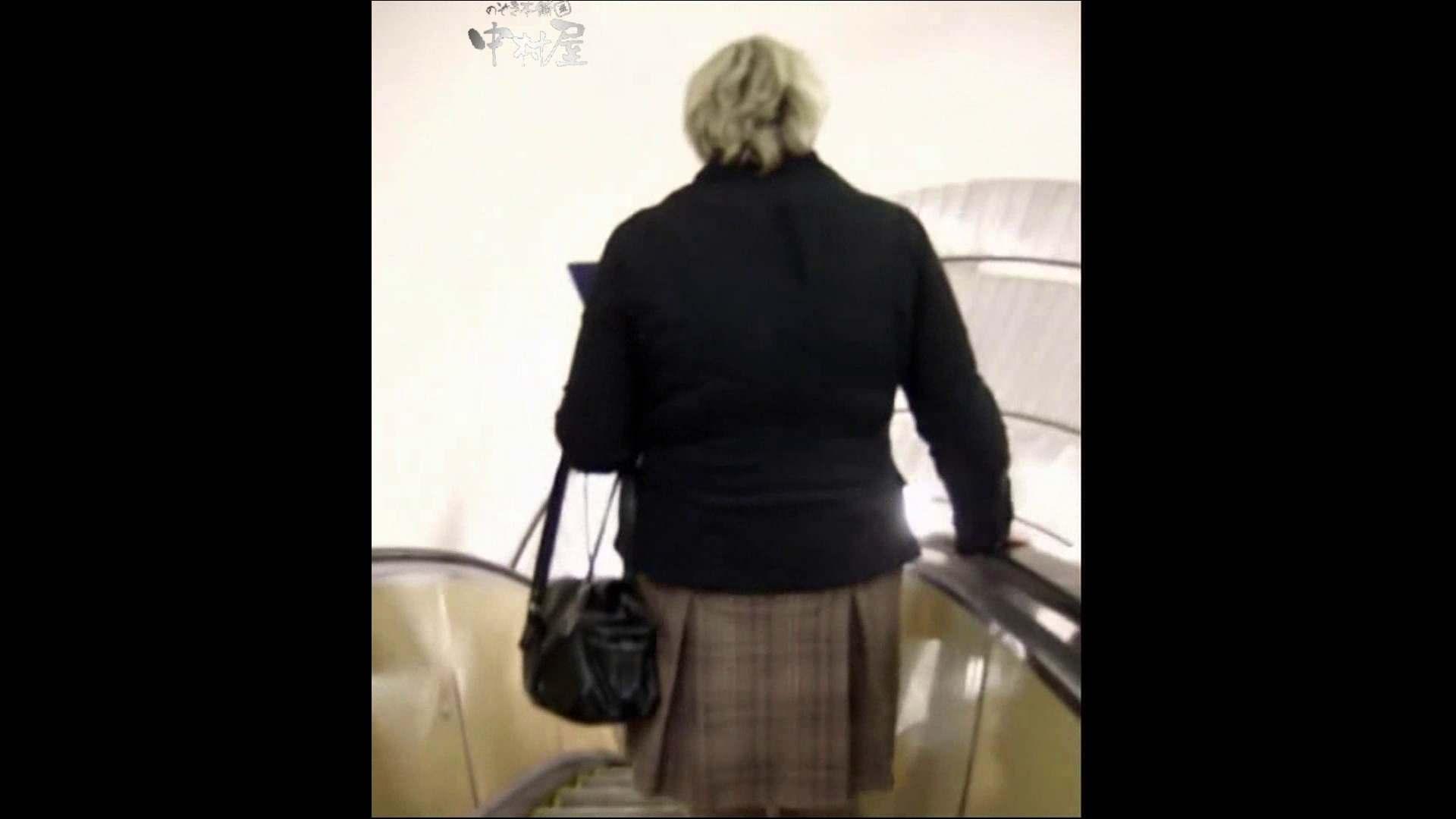 綺麗なモデルさんのスカート捲っちゃおう‼ vol20 お姉さんのエロ動画  83PIX 64
