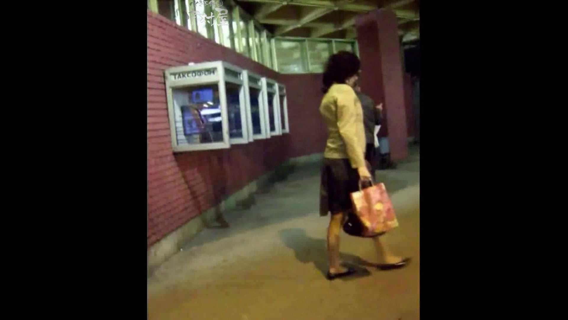 綺麗なモデルさんのスカート捲っちゃおう‼ vol20 お姉さんのエロ動画  83PIX 82