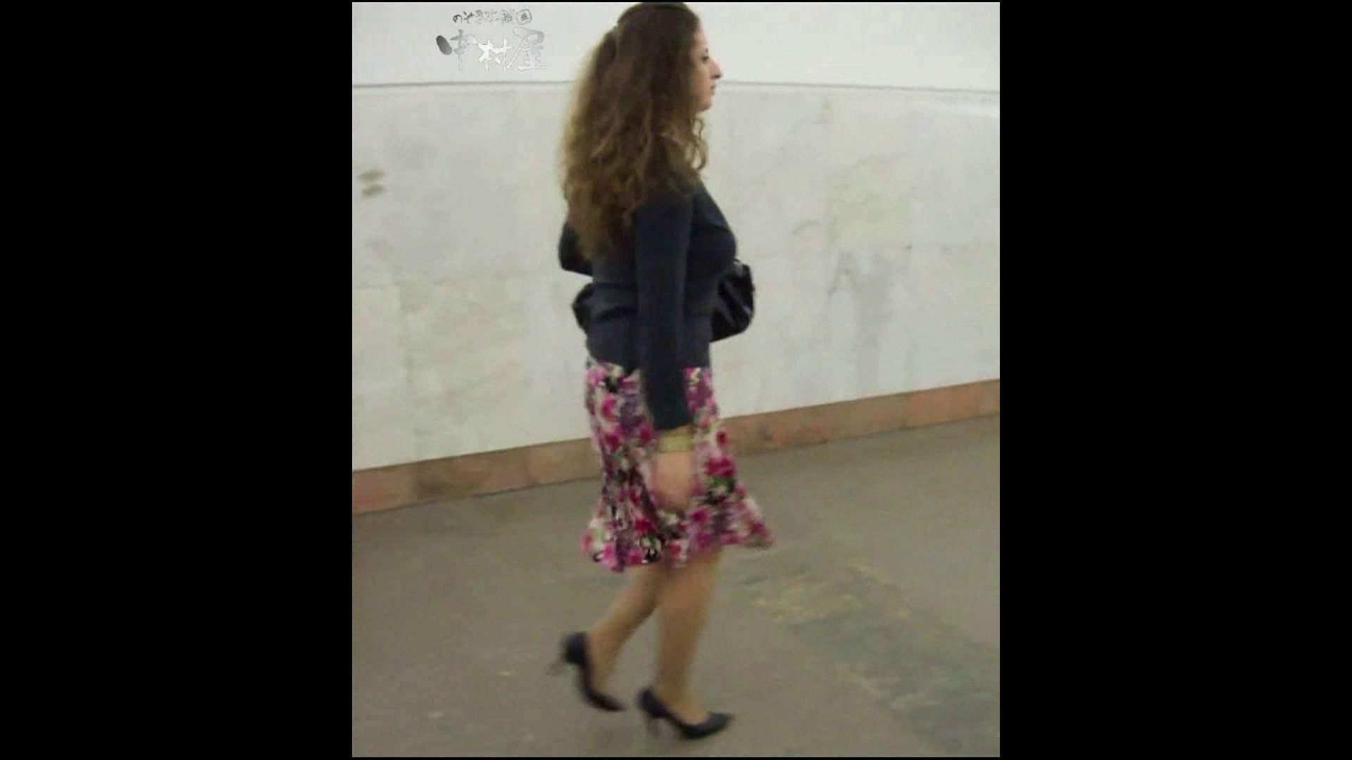 綺麗なモデルさんのスカート捲っちゃおう‼ vol21 お姉さんのエロ動画  87PIX 8