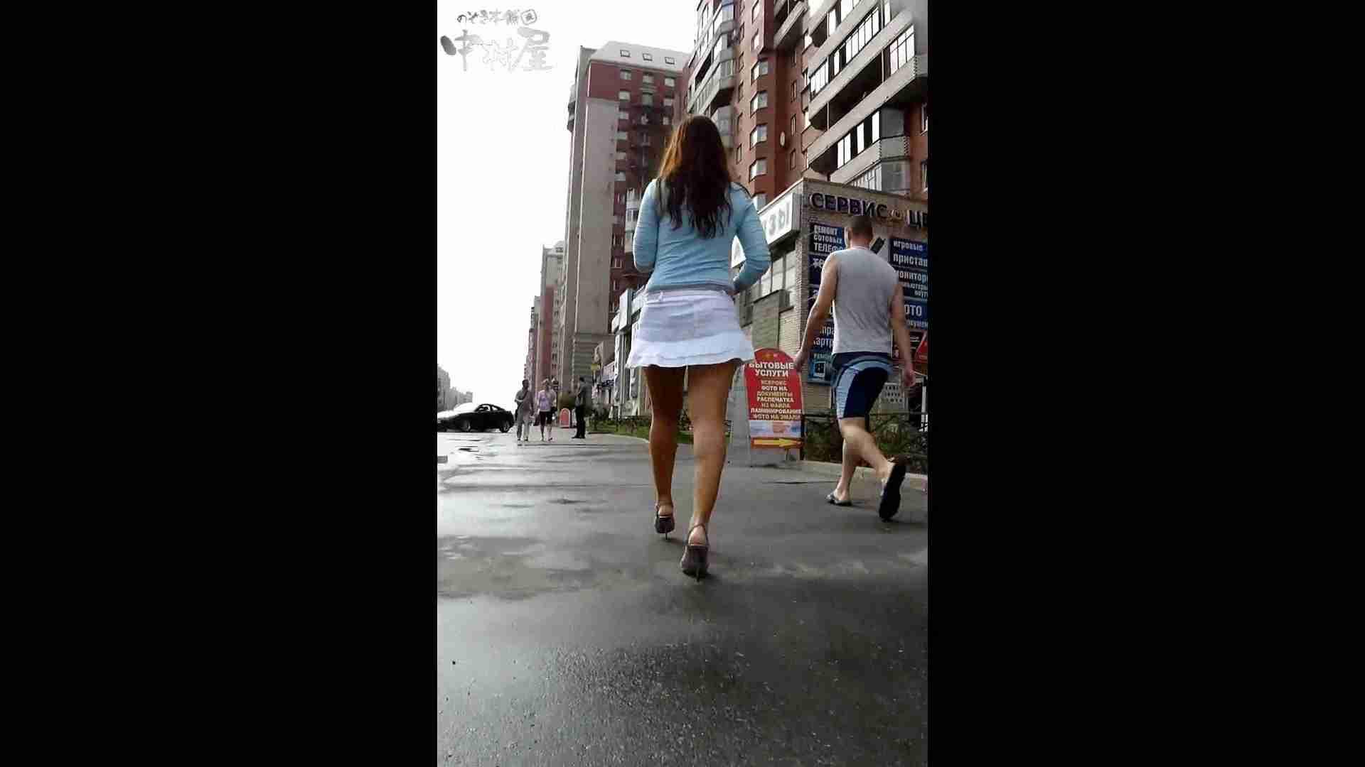 綺麗なモデルさんのスカート捲っちゃおう‼ vol21 お姉さんのエロ動画  87PIX 22