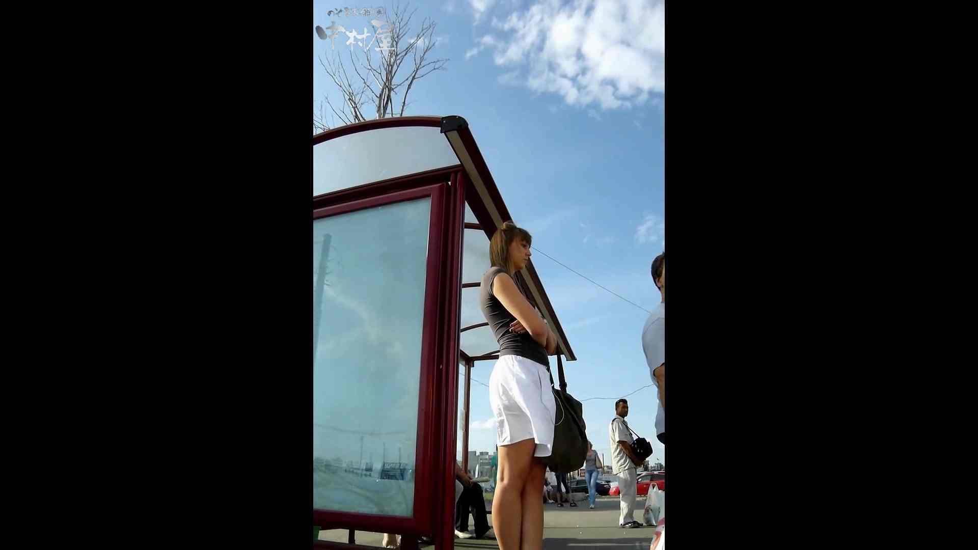 綺麗なモデルさんのスカート捲っちゃおう‼ vol21 お姉さんのエロ動画 | 0  87PIX 31