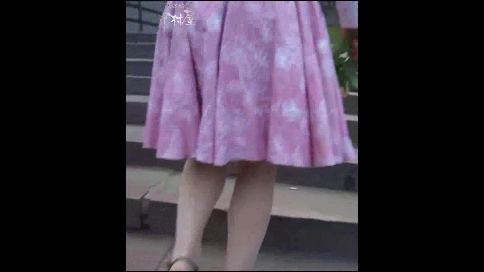 綺麗なモデルさんのスカート捲っちゃおう‼ vol21 お姉さんのエロ動画  87PIX 52