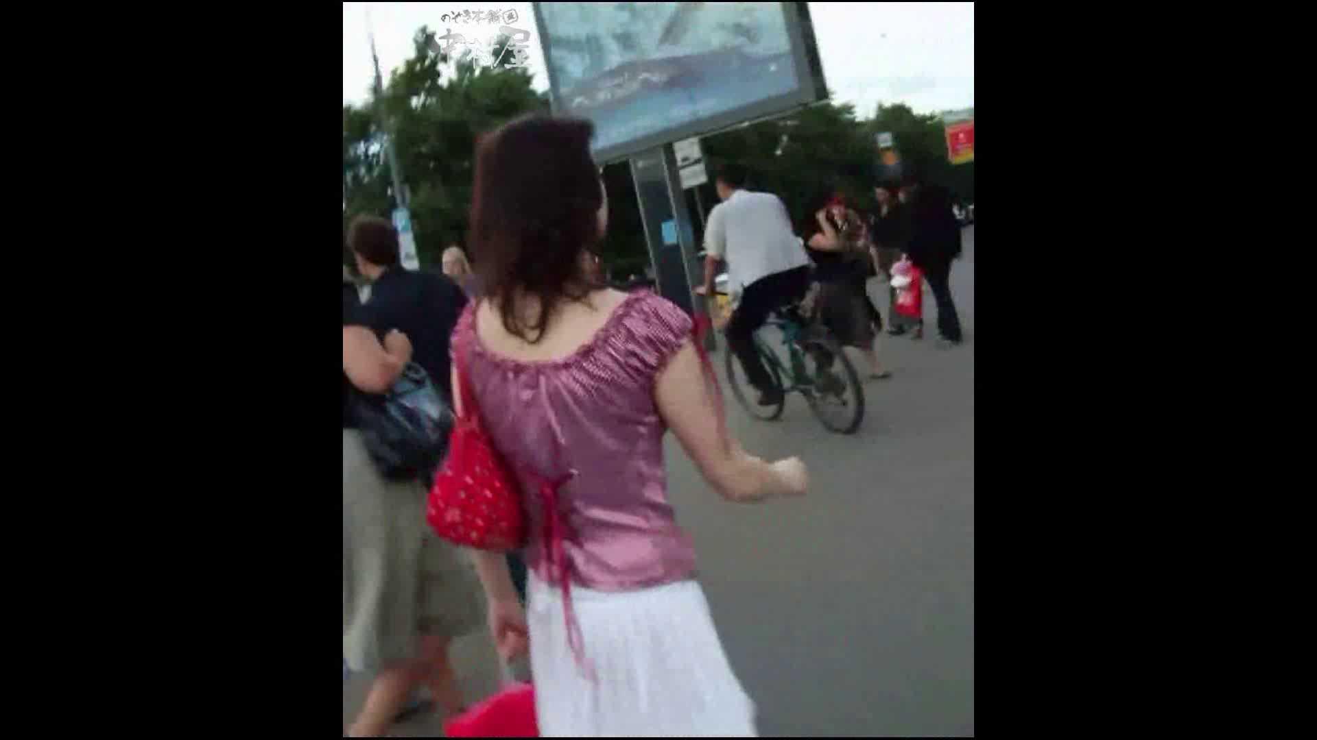 綺麗なモデルさんのスカート捲っちゃおう‼ vol21 お姉さんのエロ動画  87PIX 66