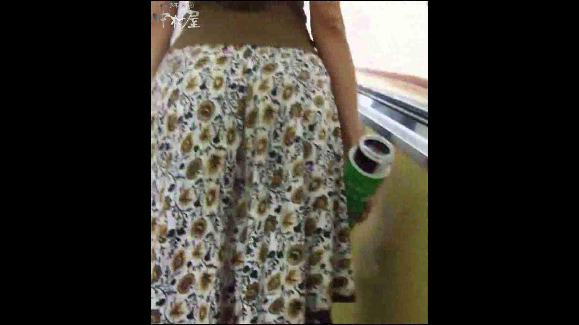 綺麗なモデルさんのスカート捲っちゃおう‼ vol25 お姉さんのエロ動画   0  94PIX 37