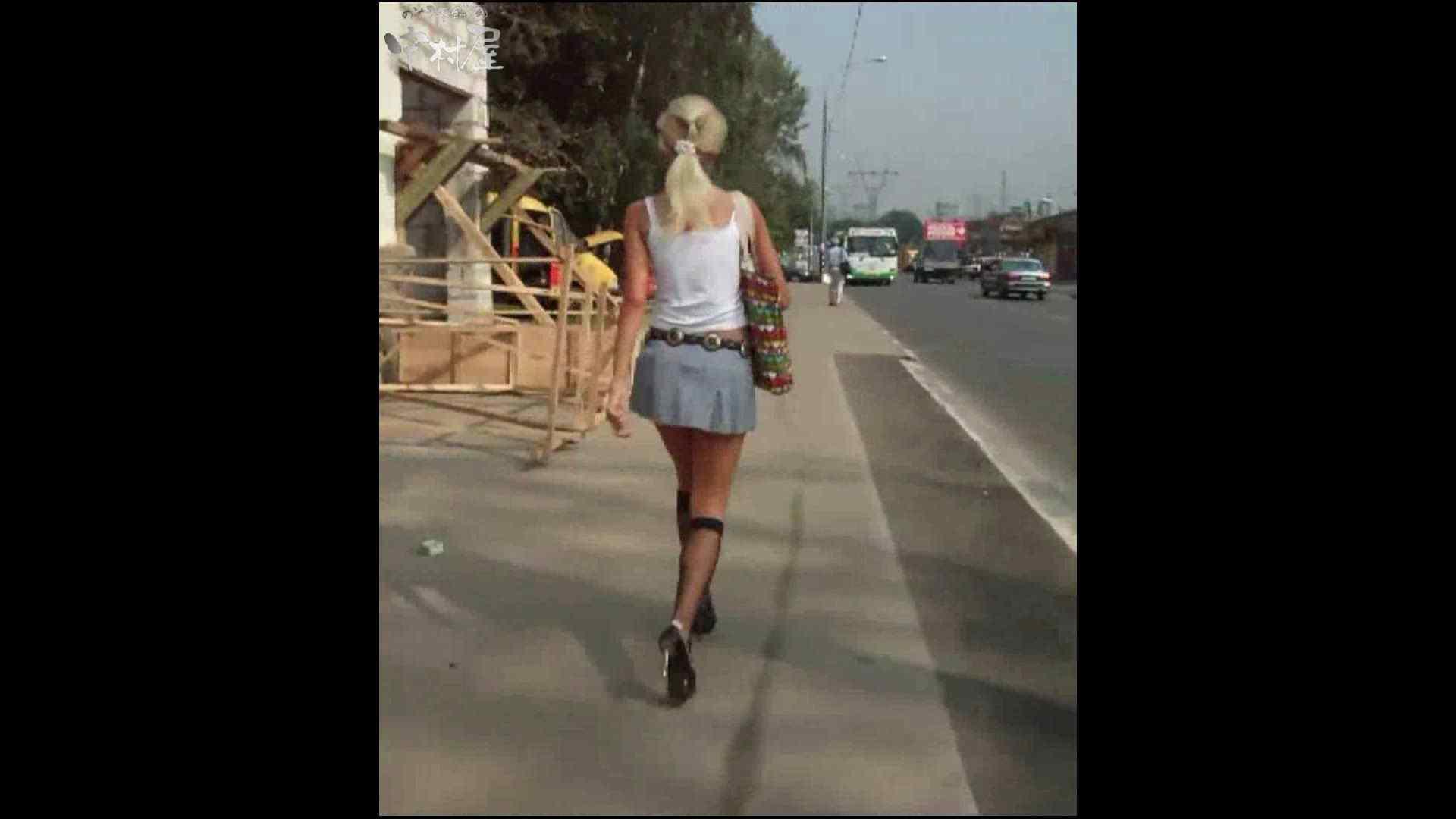 綺麗なモデルさんのスカート捲っちゃおう‼ vol25 お姉さんのエロ動画  94PIX 54