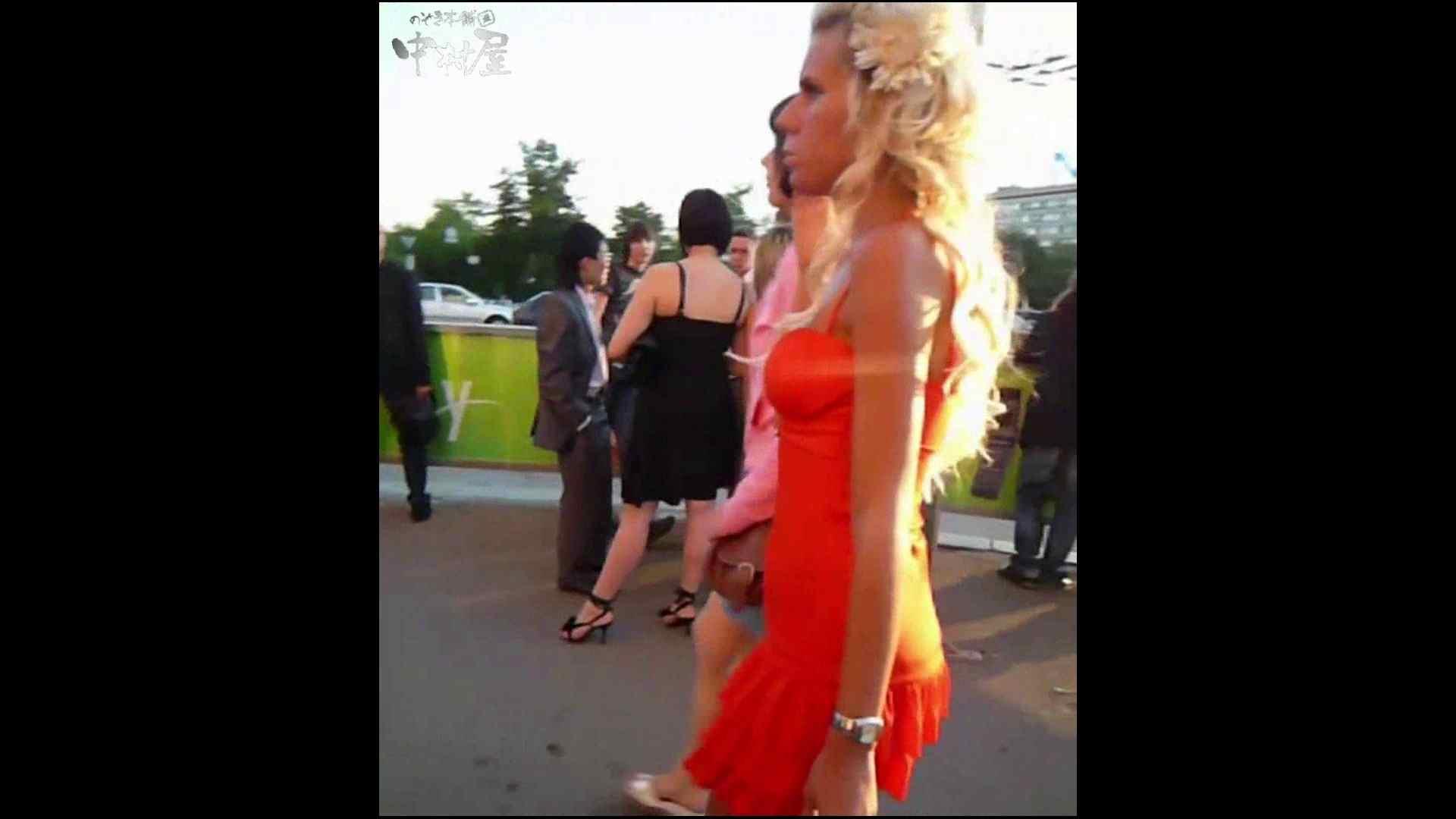 綺麗なモデルさんのスカート捲っちゃおう‼ vol26 お姉さんのエロ動画   0  77PIX 15