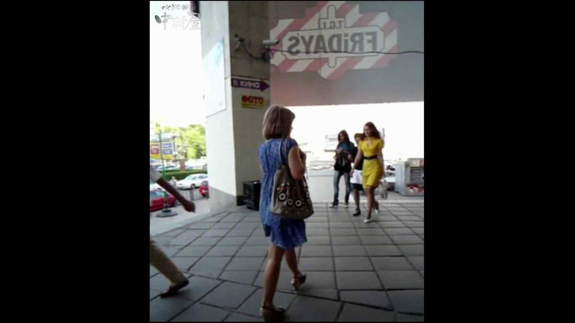 綺麗なモデルさんのスカート捲っちゃおう‼ vol26 お姉さんのエロ動画  77PIX 18