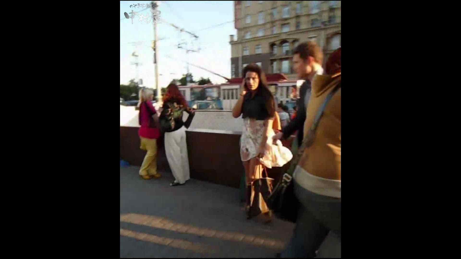 綺麗なモデルさんのスカート捲っちゃおう‼ vol26 お姉さんのエロ動画  77PIX 36