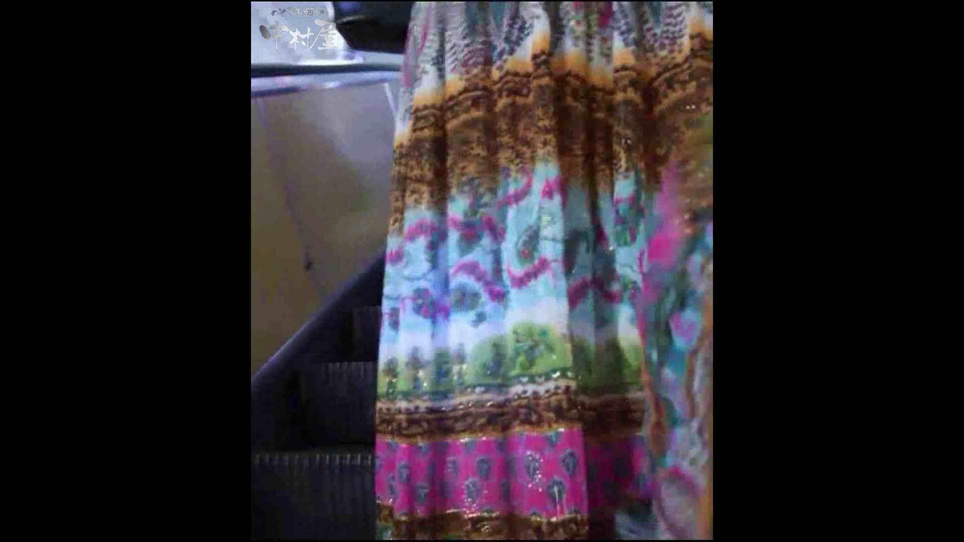 綺麗なモデルさんのスカート捲っちゃおう‼ vol26 お姉さんのエロ動画  77PIX 52