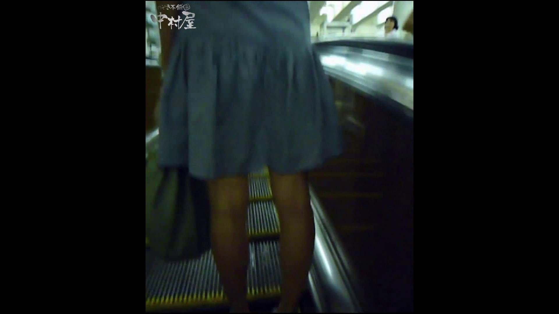 綺麗なモデルさんのスカート捲っちゃおう‼ vol26 お姉さんのエロ動画  77PIX 68