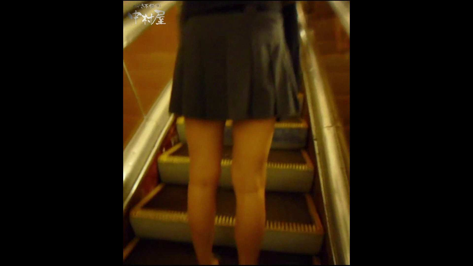 綺麗なモデルさんのスカート捲っちゃおう‼ vol26 お姉さんのエロ動画  77PIX 74