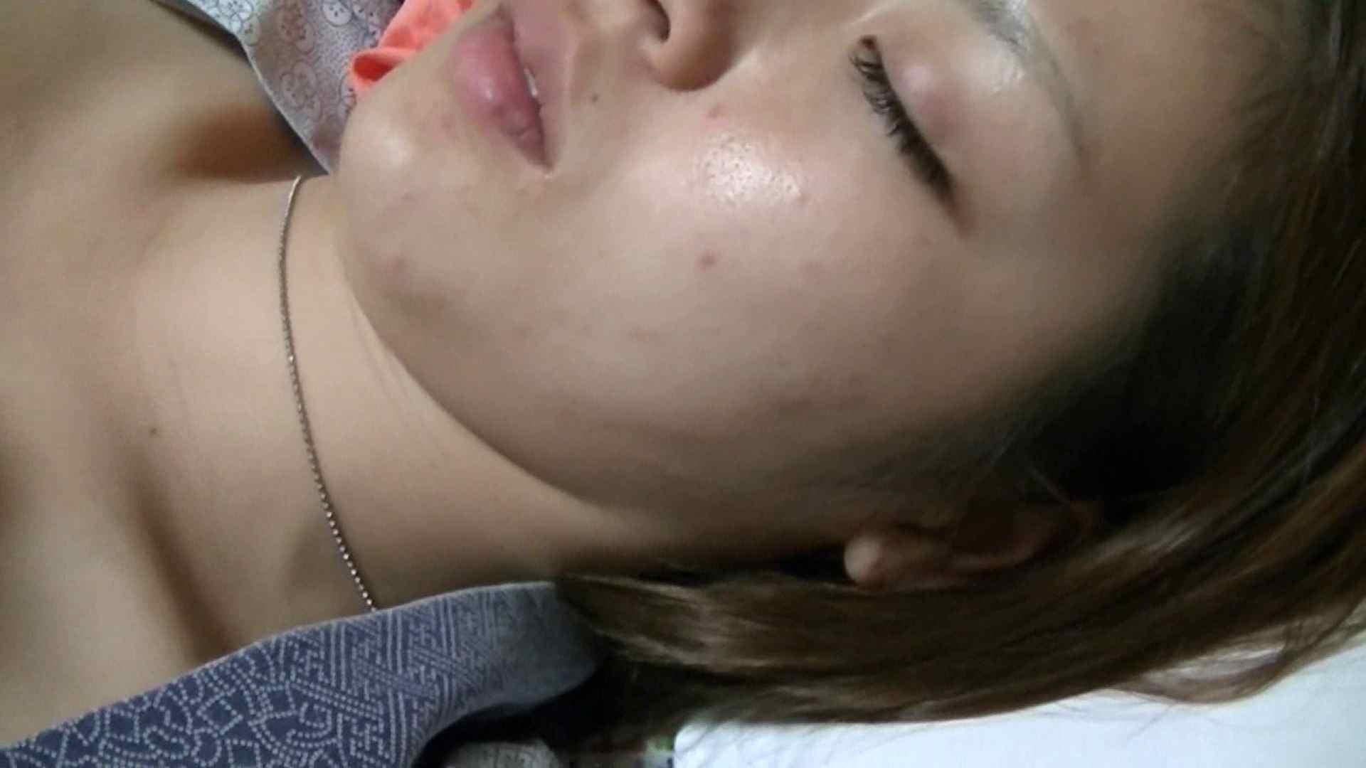 ネムリ姫 vol.24 お姉さんの乳首 性交動画流出 108PIX 54