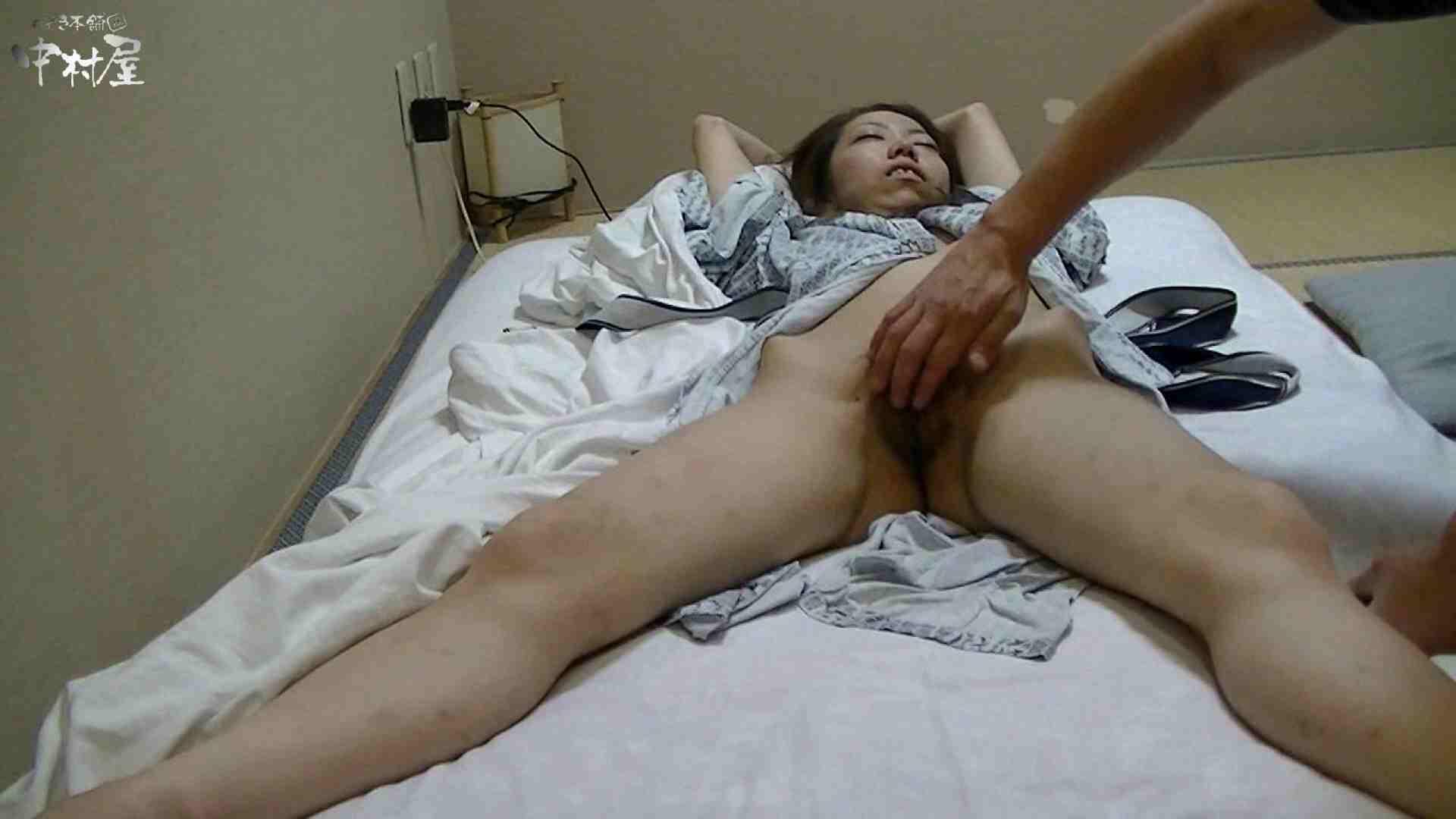 ネムリ姫 vol.58 其の三 お姉さんの乳首 盗み撮り動画 77PIX 3