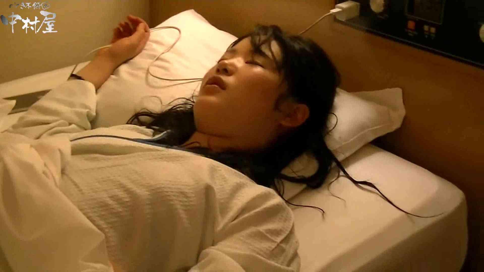 ネムリ姫 vol.62 前編 お姉さんの乳首 SEX無修正画像 102PIX 27