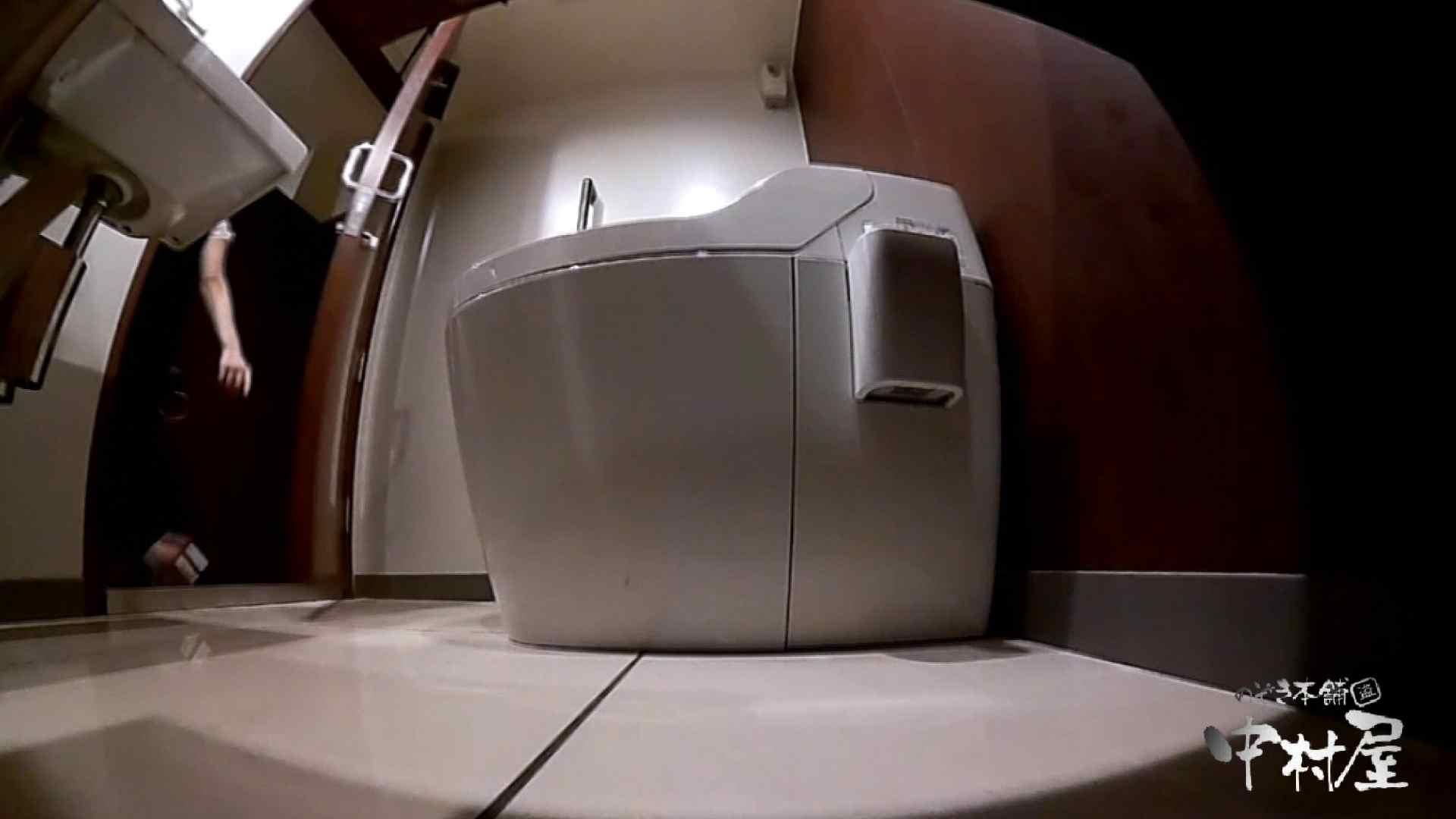 高画質トイレ盗撮vol.19 女子トイレ編 オメコ動画キャプチャ 84PIX 55