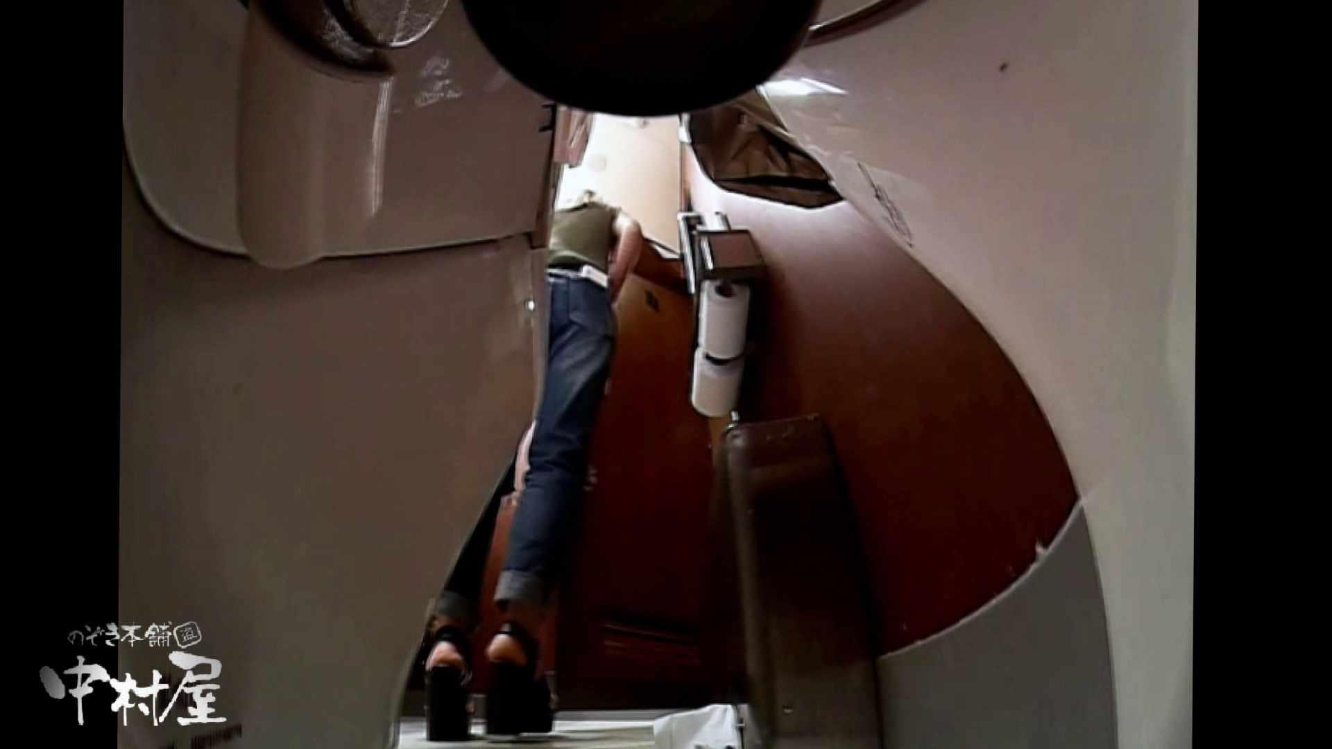 高画質トイレ盗撮vol.21 トイレ 盗み撮り動画 106PIX 83
