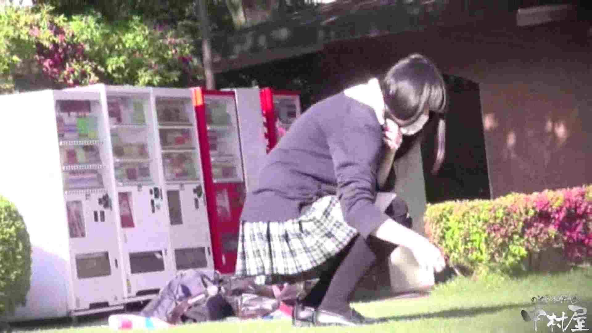 ドキドキ❤新入生パンチラ歓迎会vol.21 乙女のエロ動画 のぞき動画キャプチャ 105PIX 99