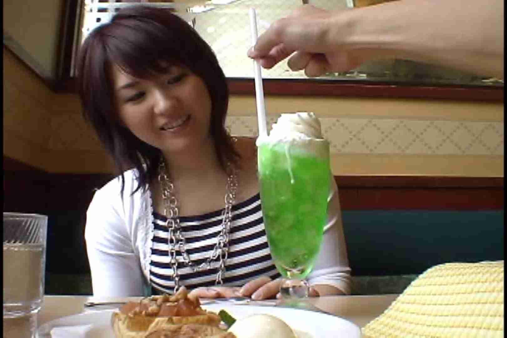 JDハンター全国ツアー vol.002 前編 女子大生のエロ動画  77PIX 4