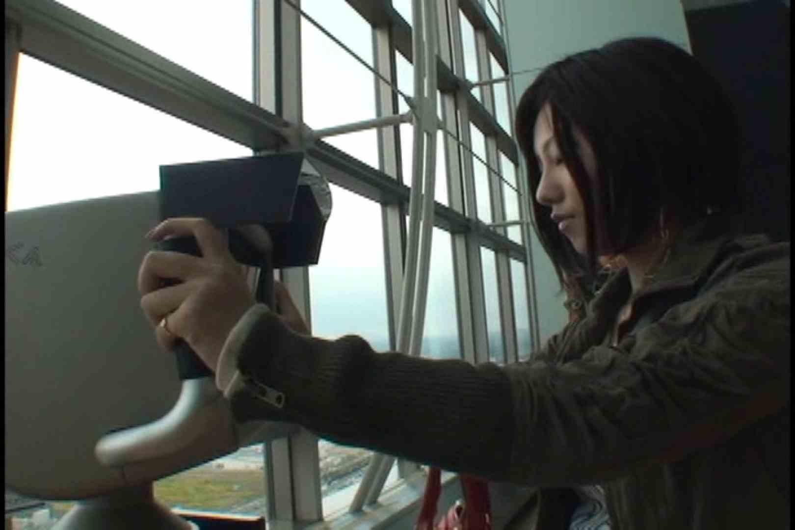 JDハンター全国ツアー vol.008 前編 女子大生のエロ動画  89PIX 34